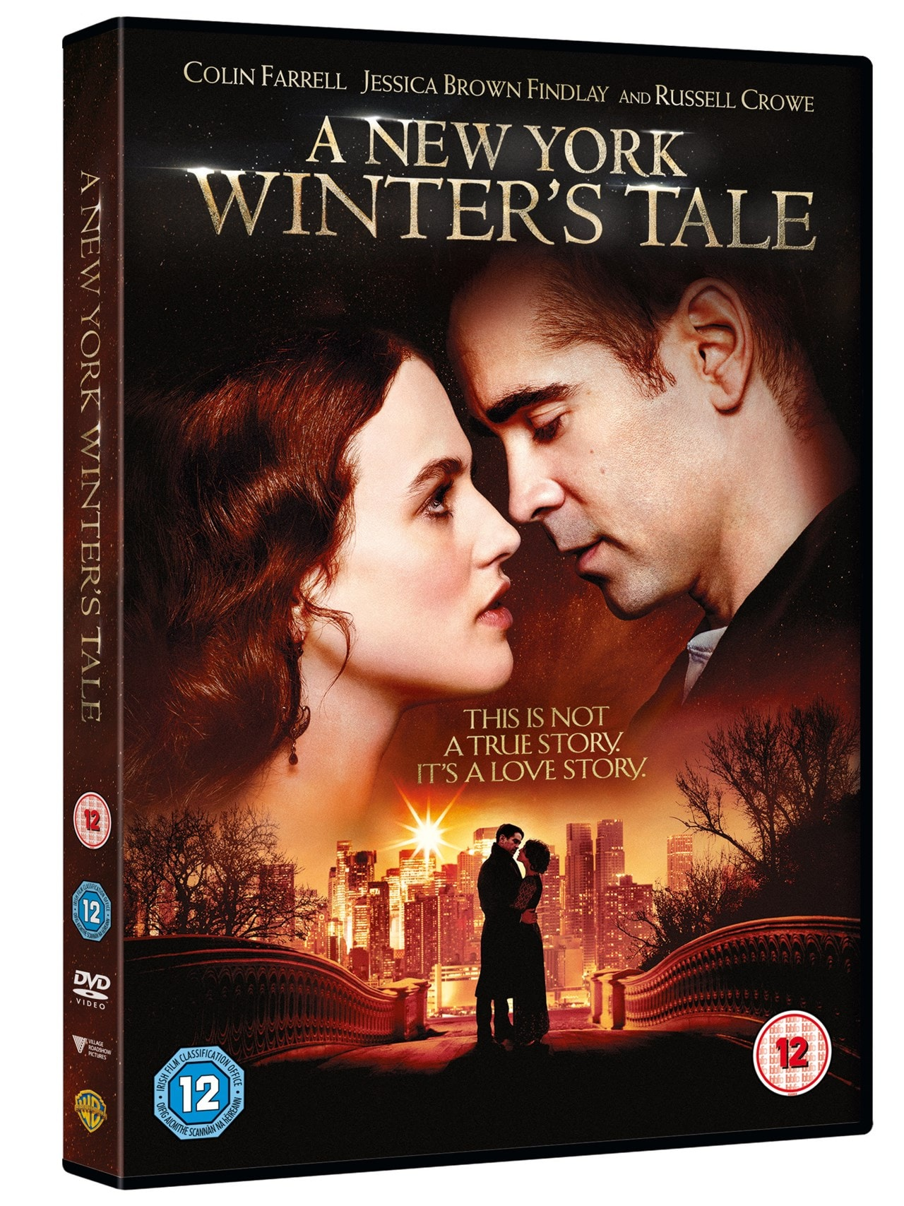 A New York Winter's Tale - 2