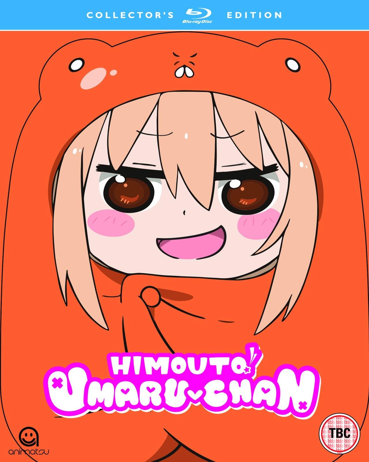 Himouto! Umaru-chan: Complete Collection - 1