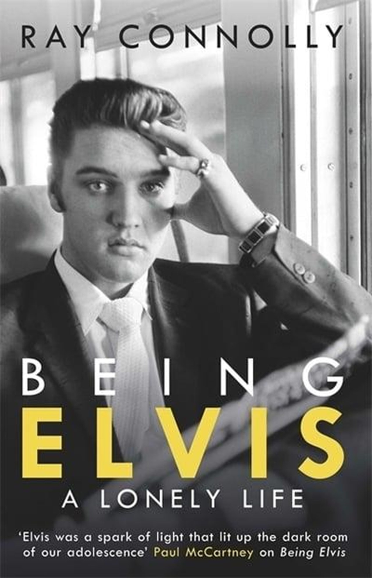 Being Elvis: Lonely Life - 1