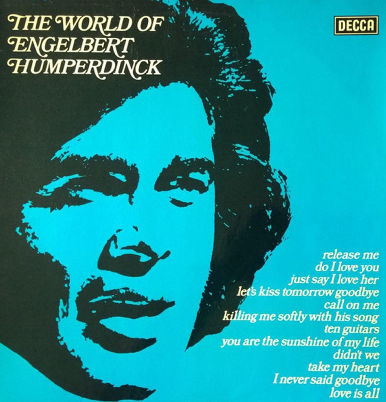 The World of Engelbert Humperdinck - 1