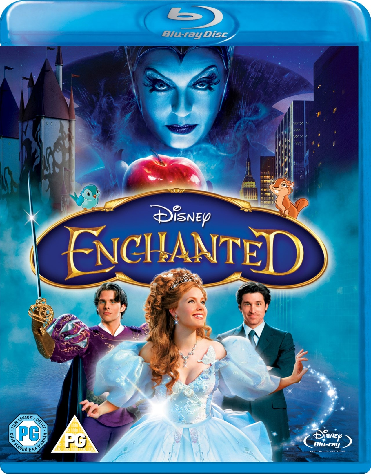 Enchanted - 3