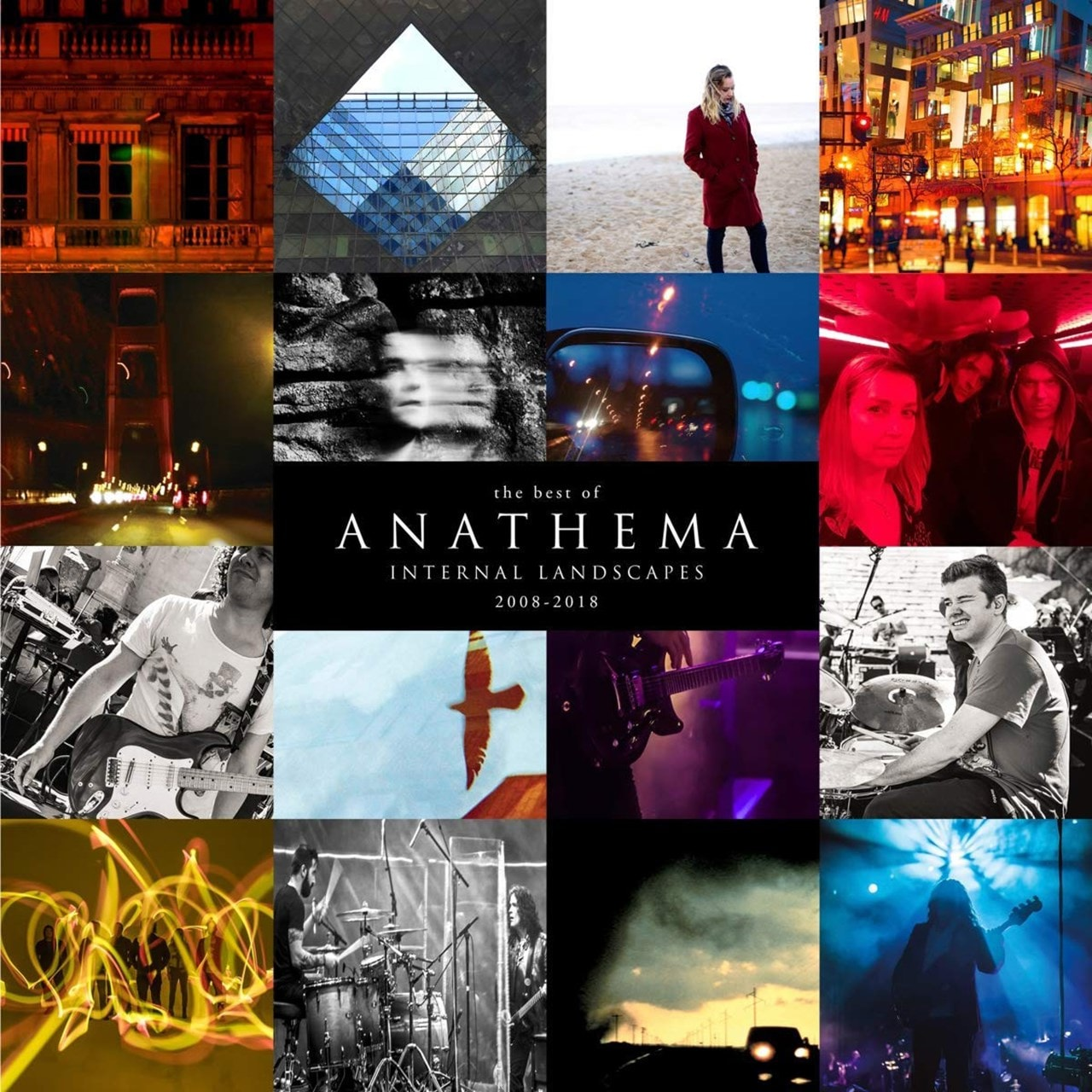The Best of Anathema: Internal Landscapes 2008-2018 - 1