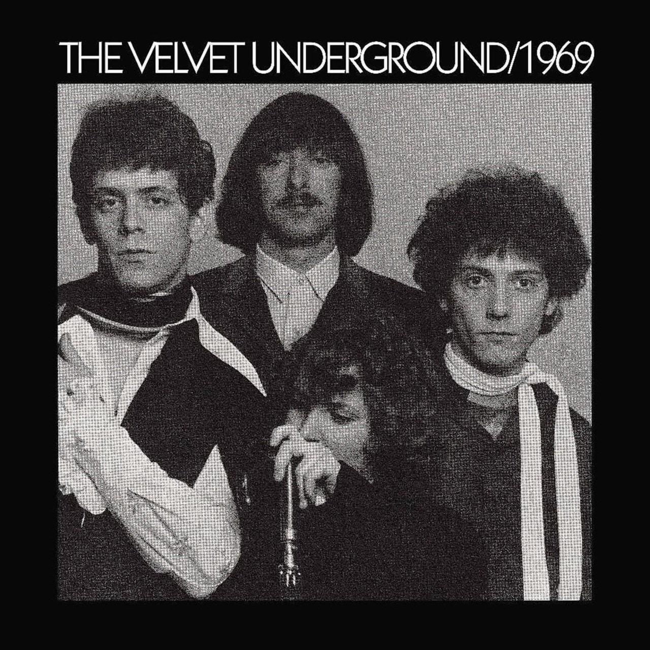 1969 - 1