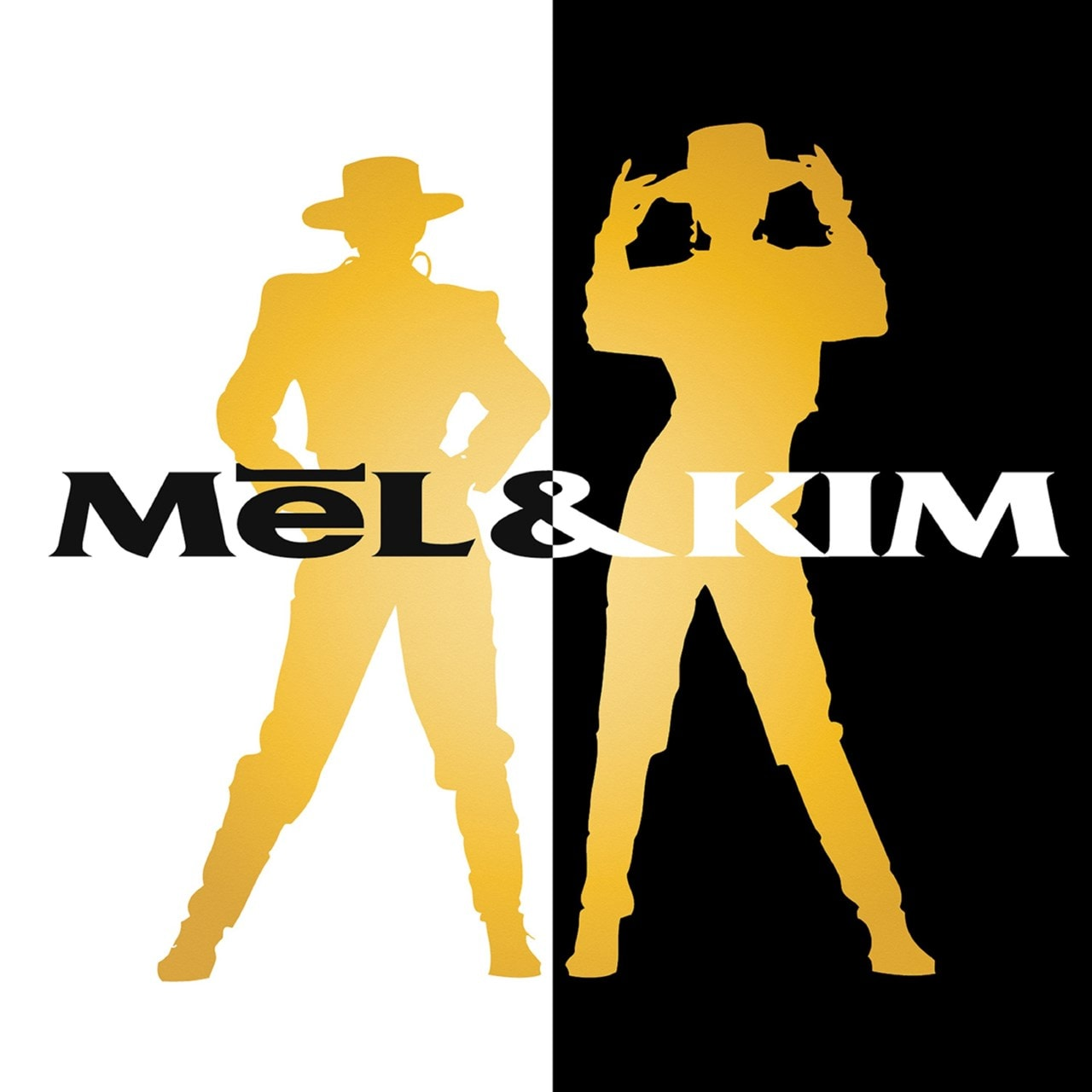 Mel & Kim Singles Box Set - 1