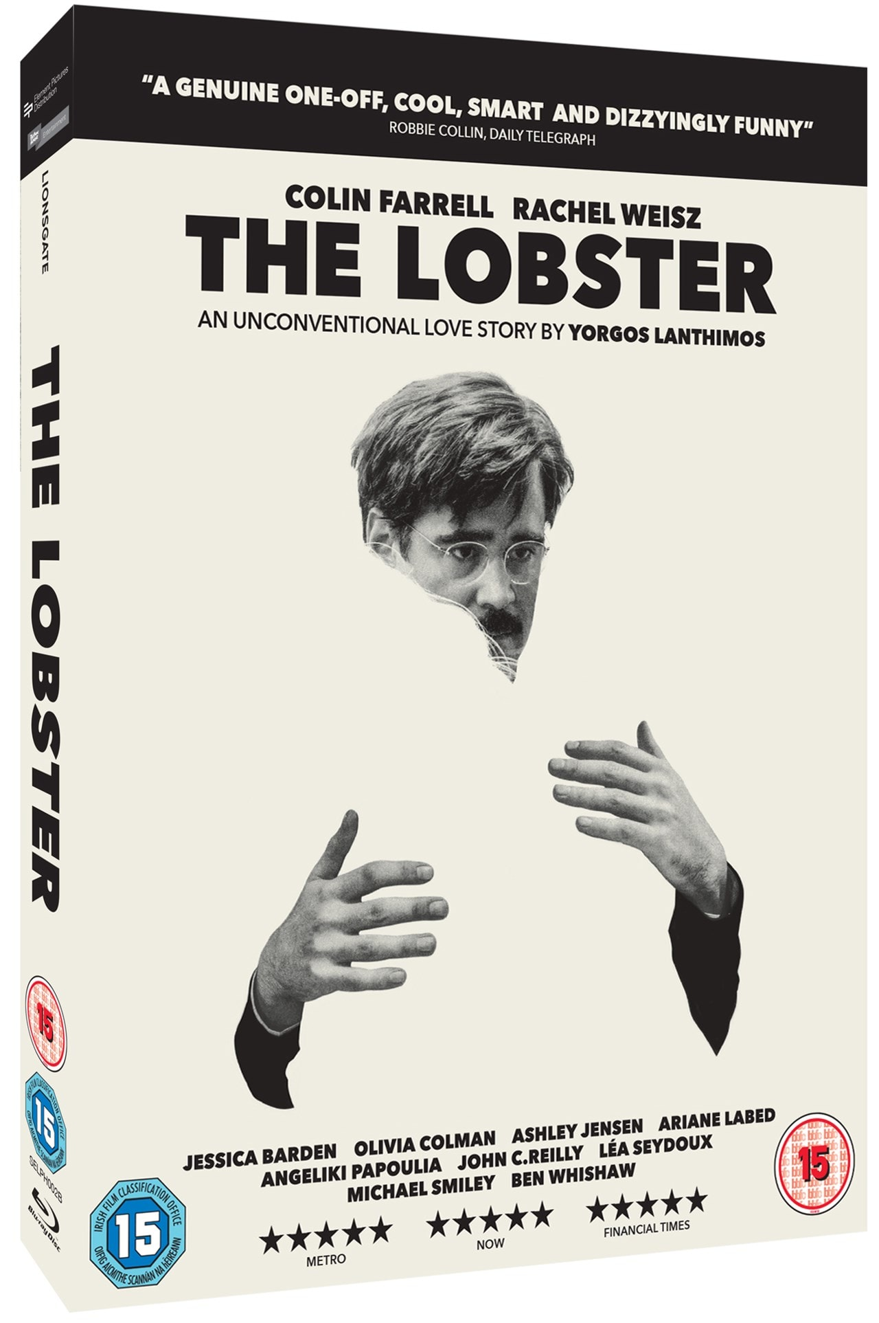 The Lobster - 1
