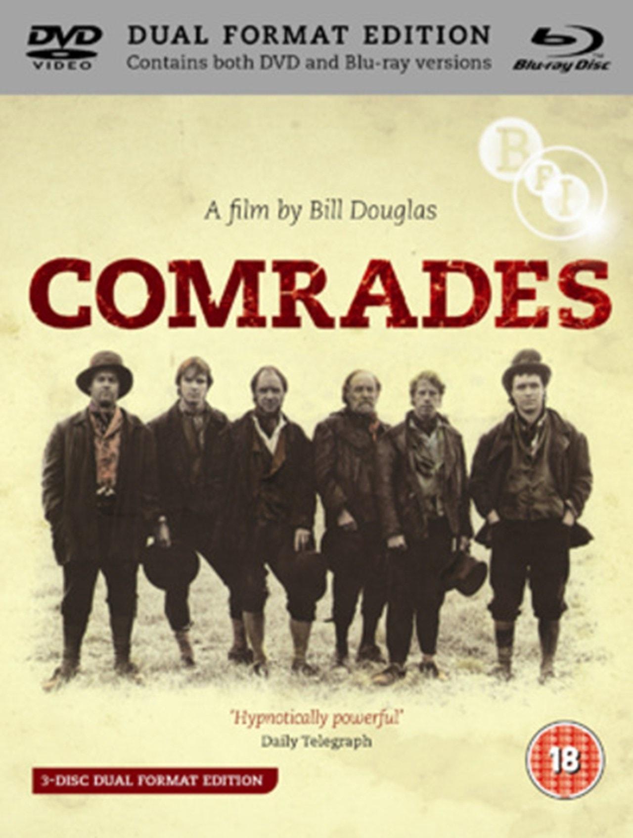 Comrades - 1