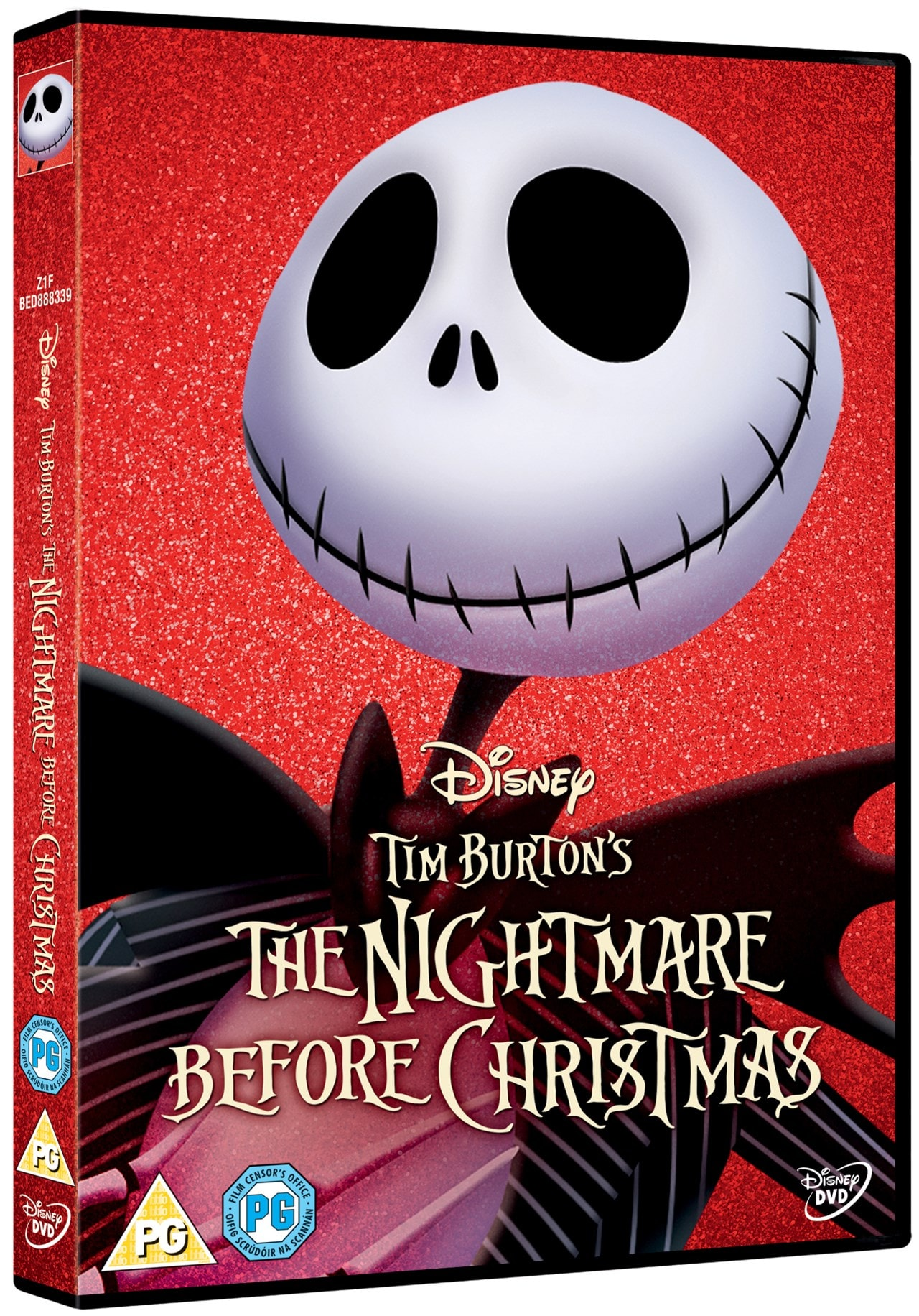 The Nightmare Before Christmas (hmv Christmas Classics) - 4