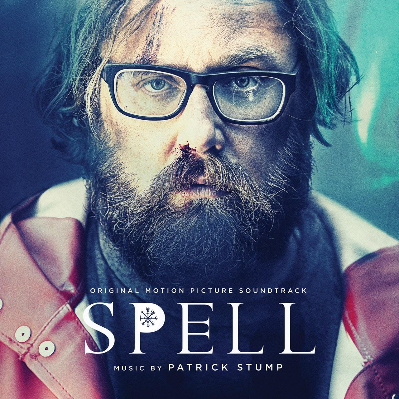 Spell - 1