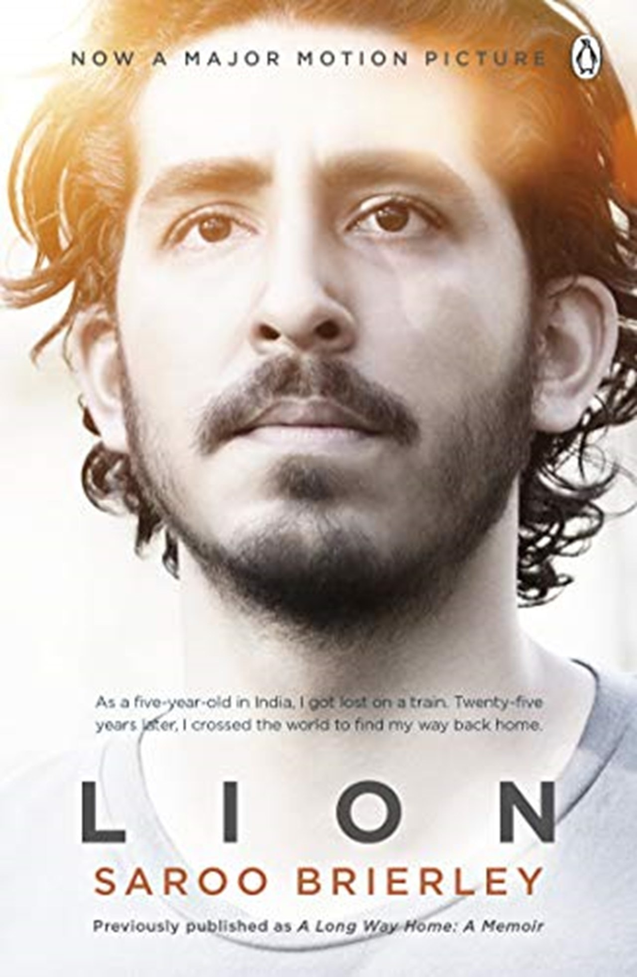 Lion (A Long Way Home) - 1