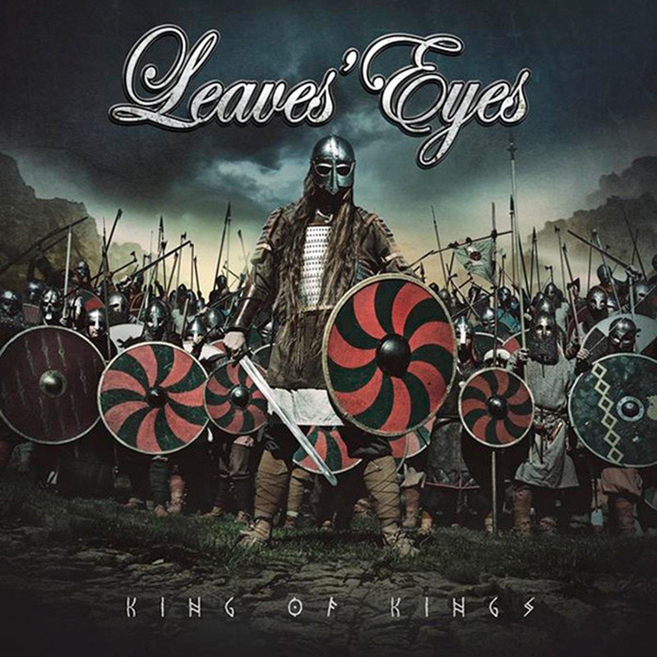 King of Kings - 1