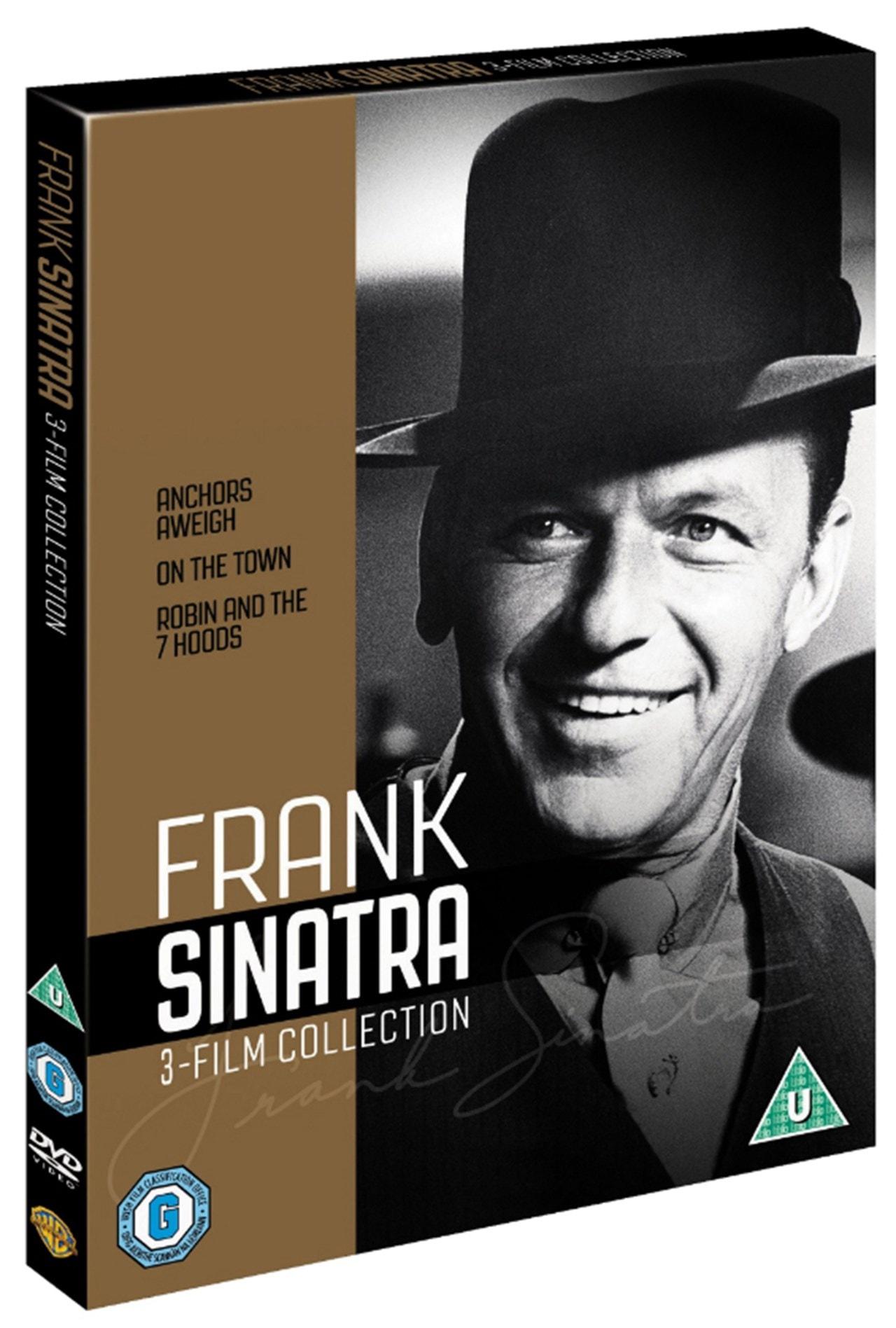 Sinatra: 100th Anniversary - 2