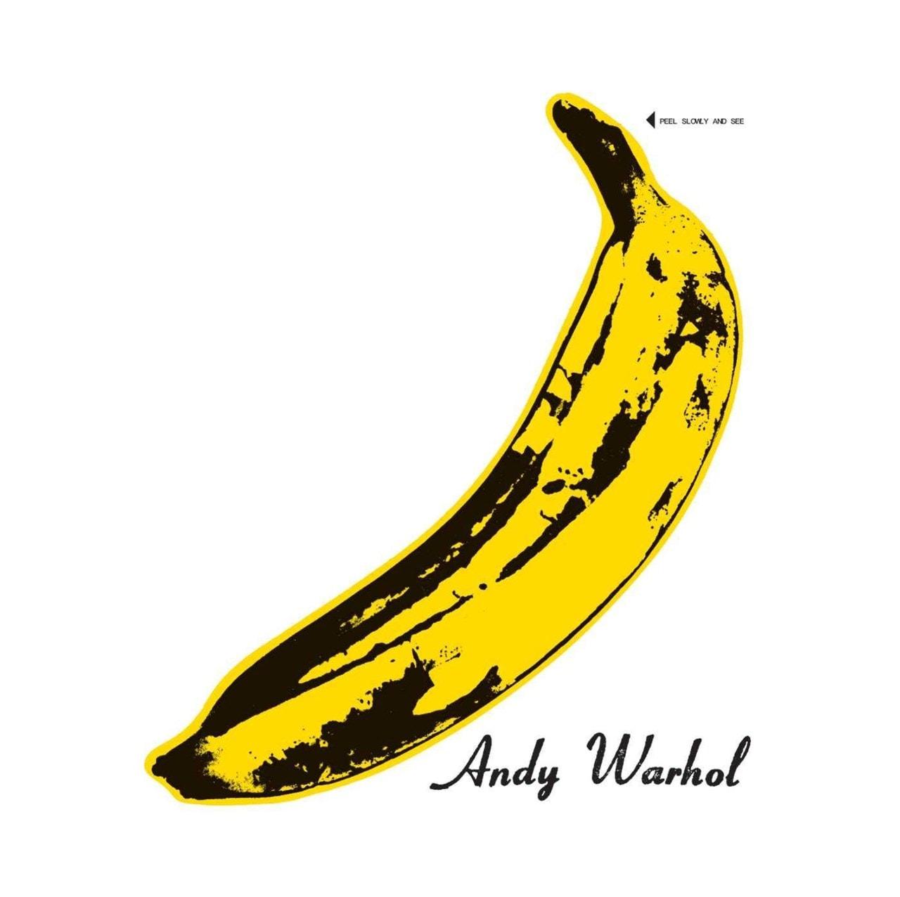 Velvet Underground and Nico - 1