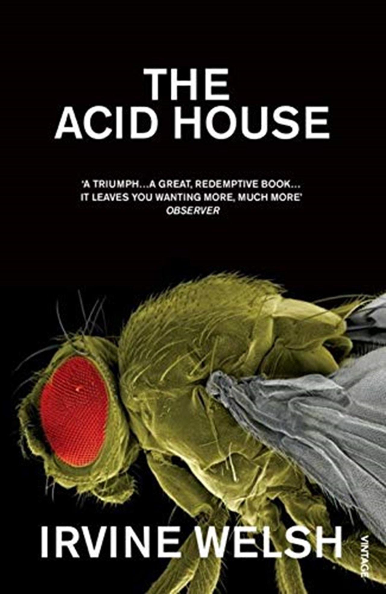 Acid House - 1