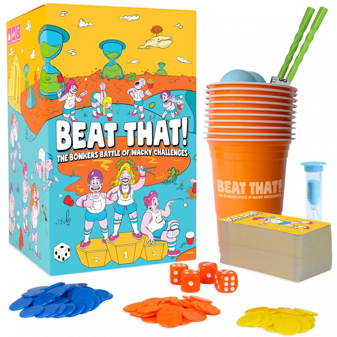 Beat That! - 1