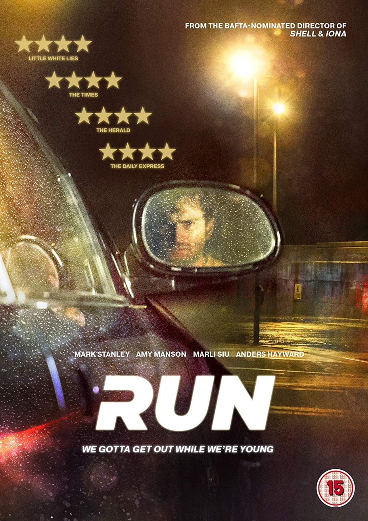 Run - 1