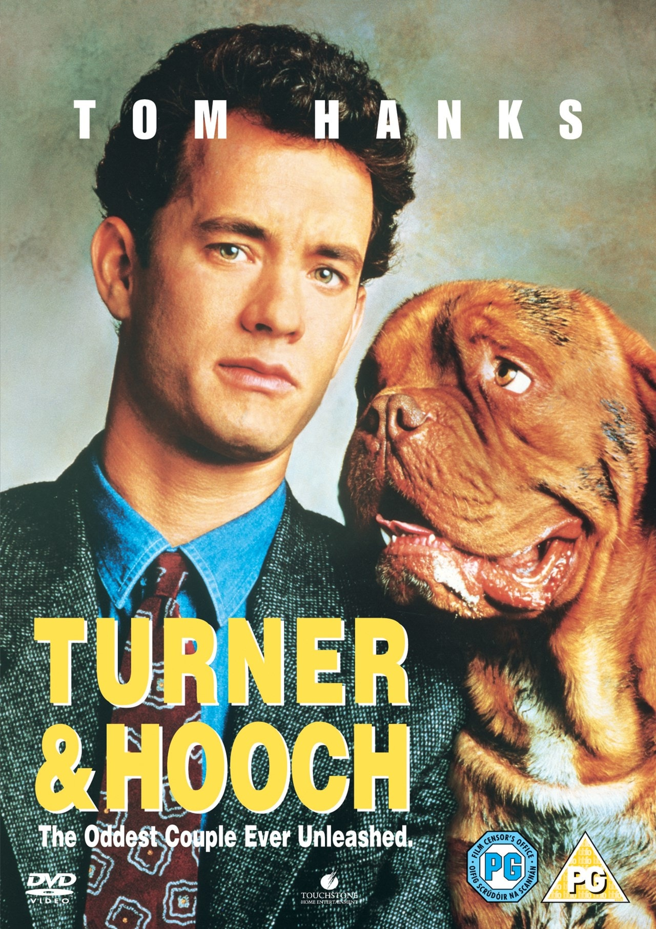 Turner and Hooch - 1
