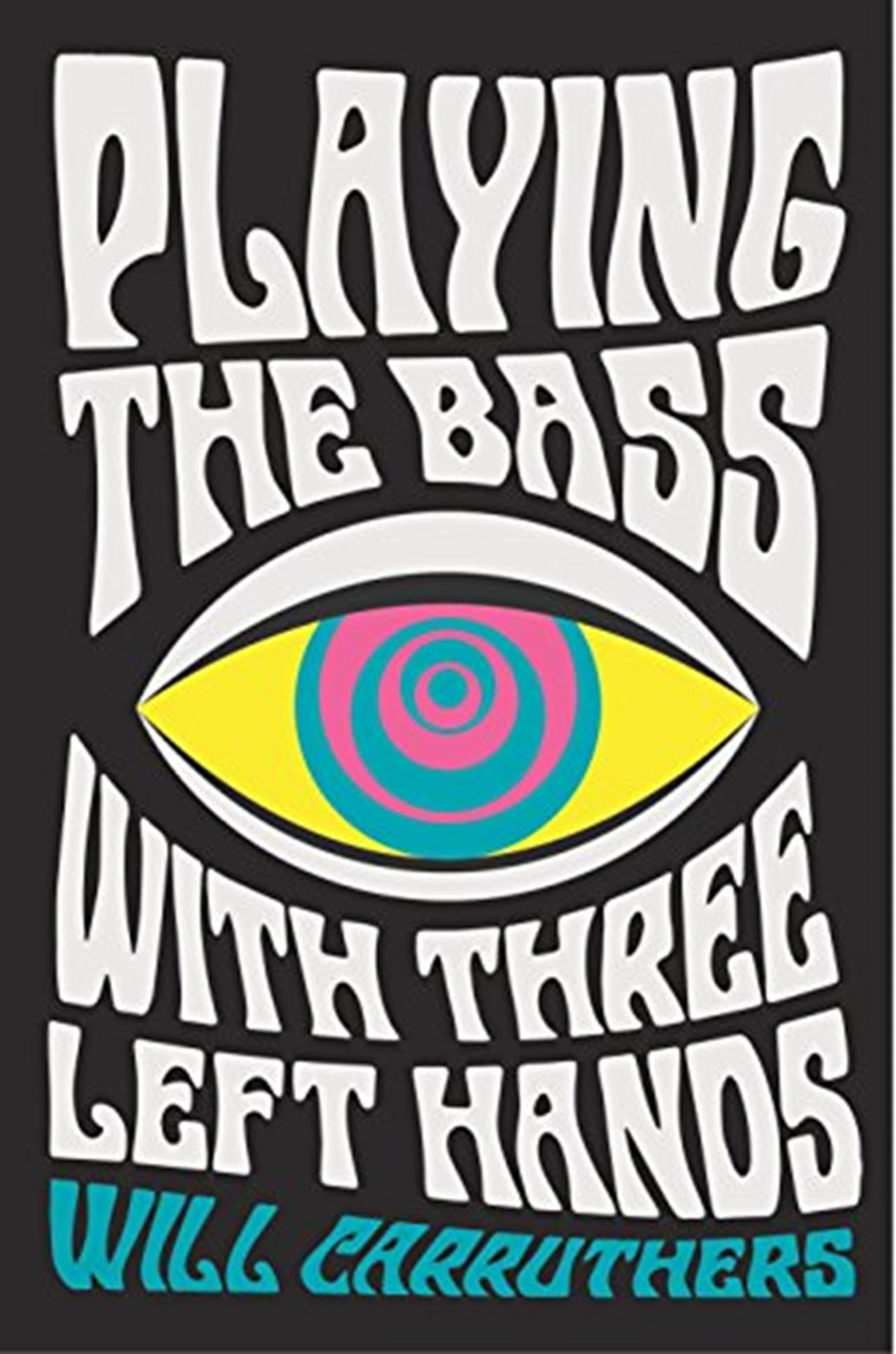 Playing The Bass With Three Left Hands - 1