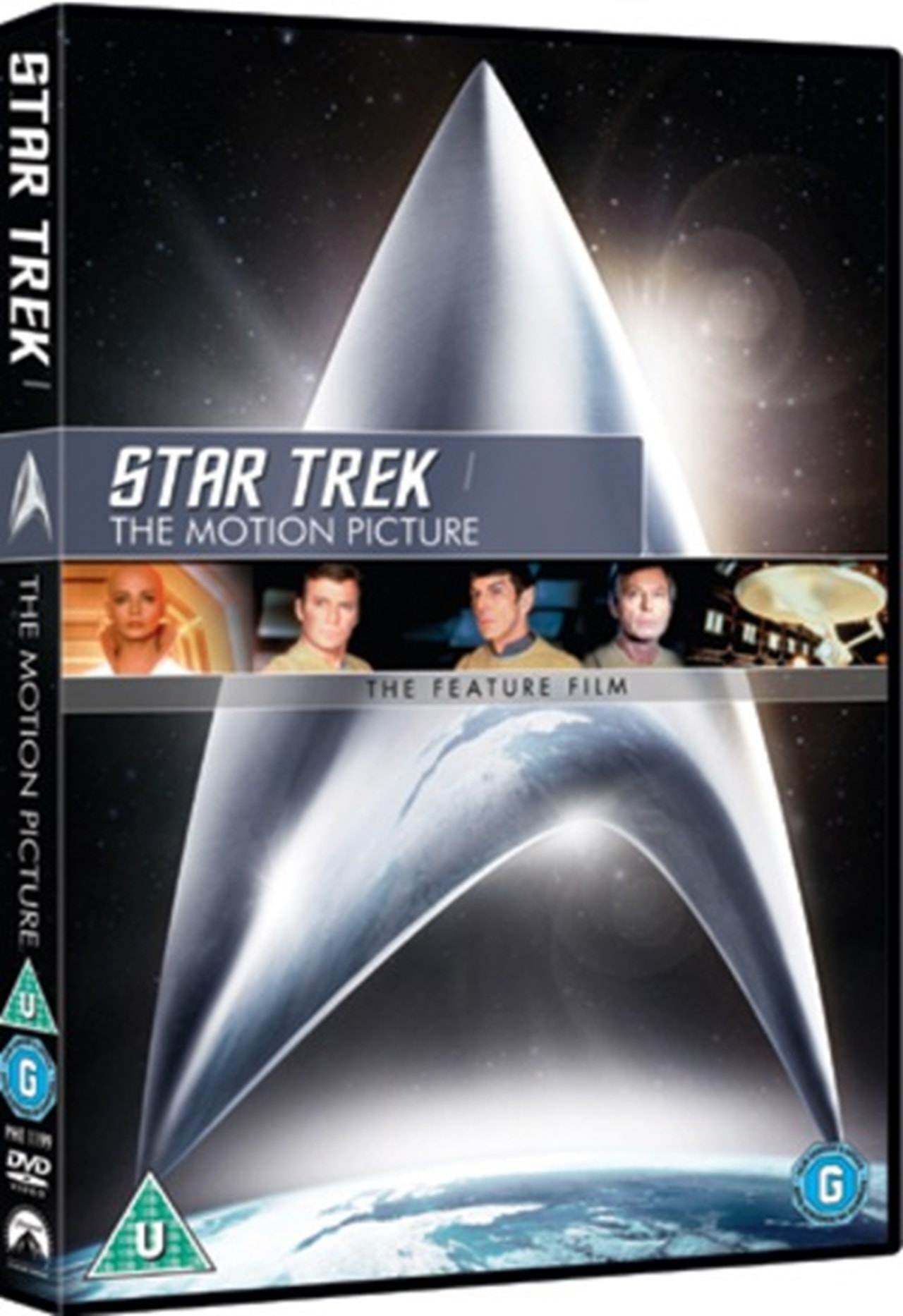 Star Trek: The Motion Picture - 1