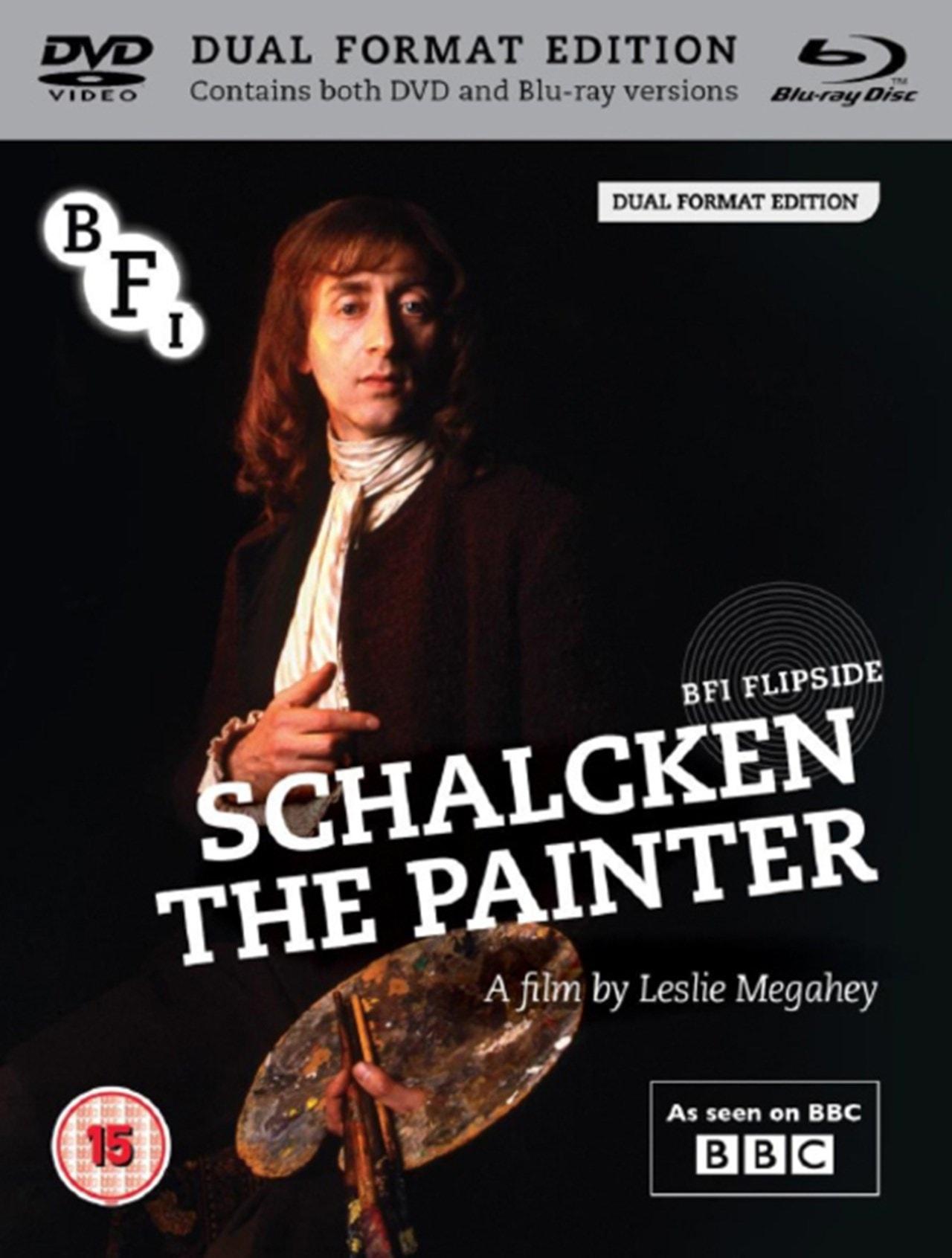 Schalcken the Painter - 1