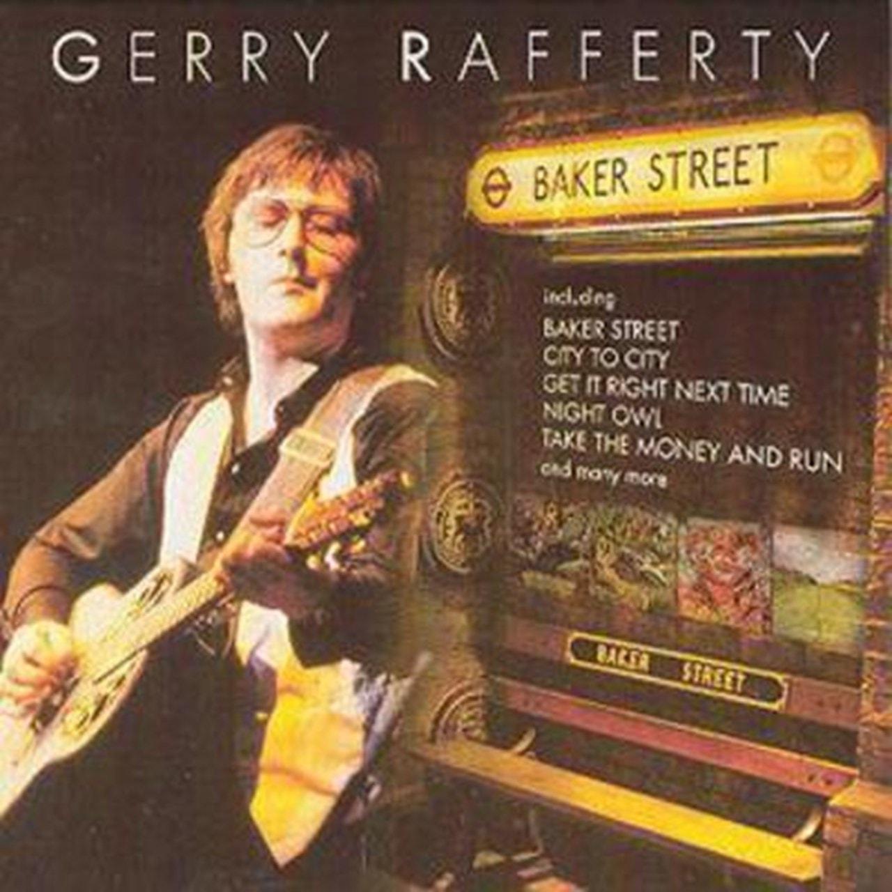 Baker Street - 1