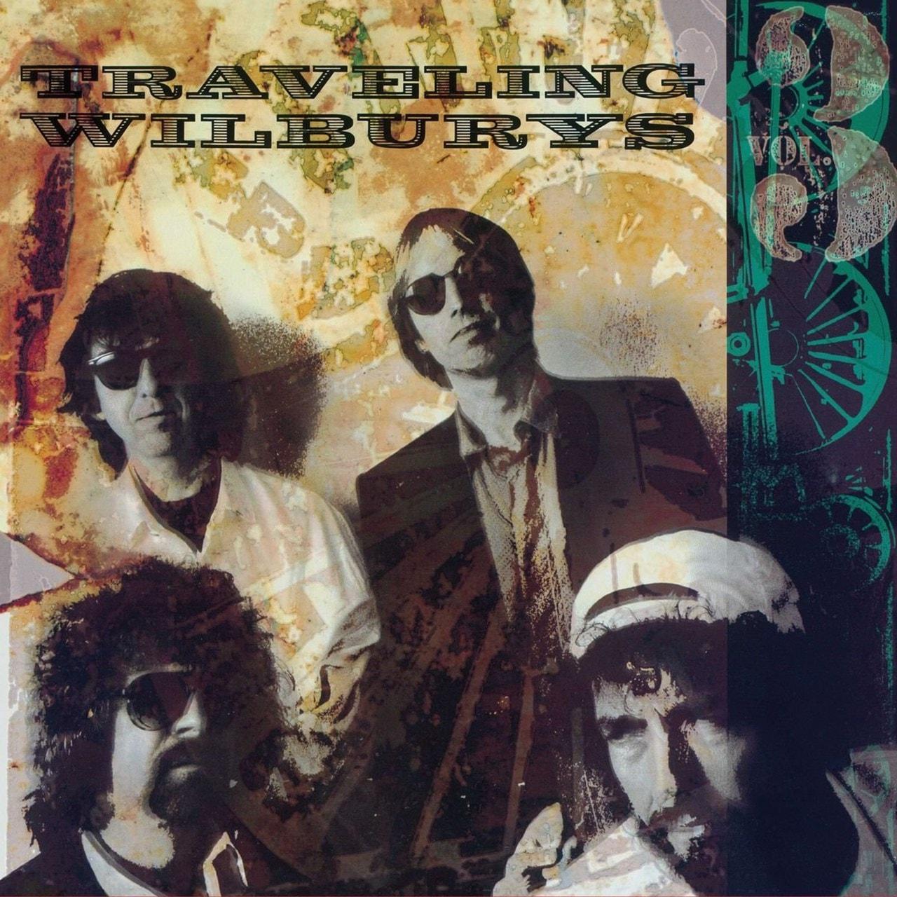 The Traveling Wilburys - Volume 3 - 1