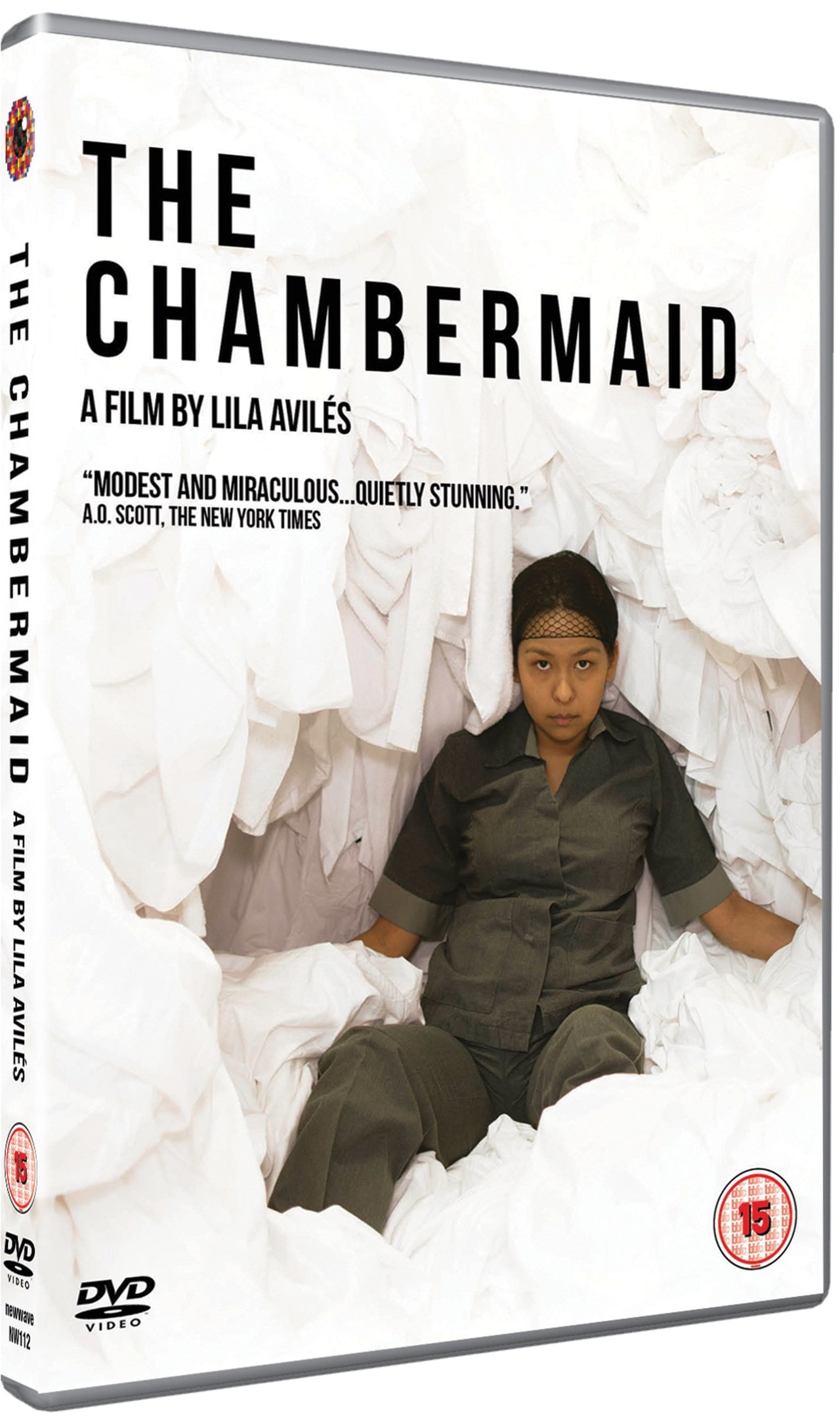 The Chambermaid - 2