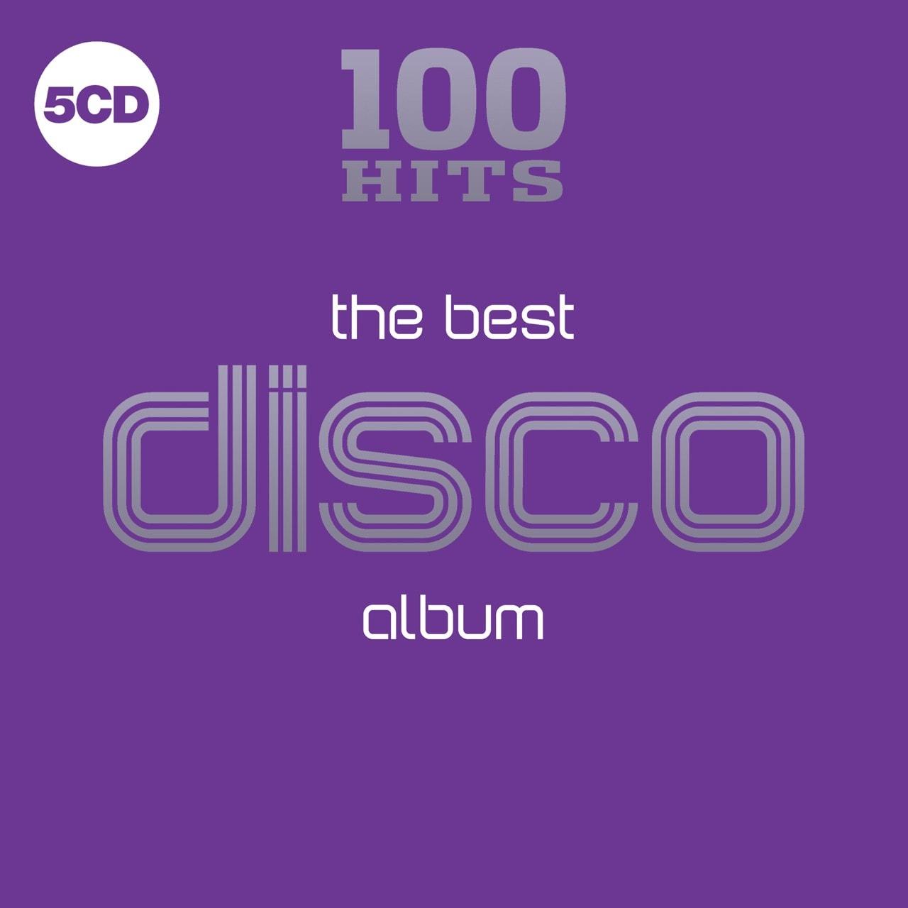 100 Hits: The Best Disco Album - 1