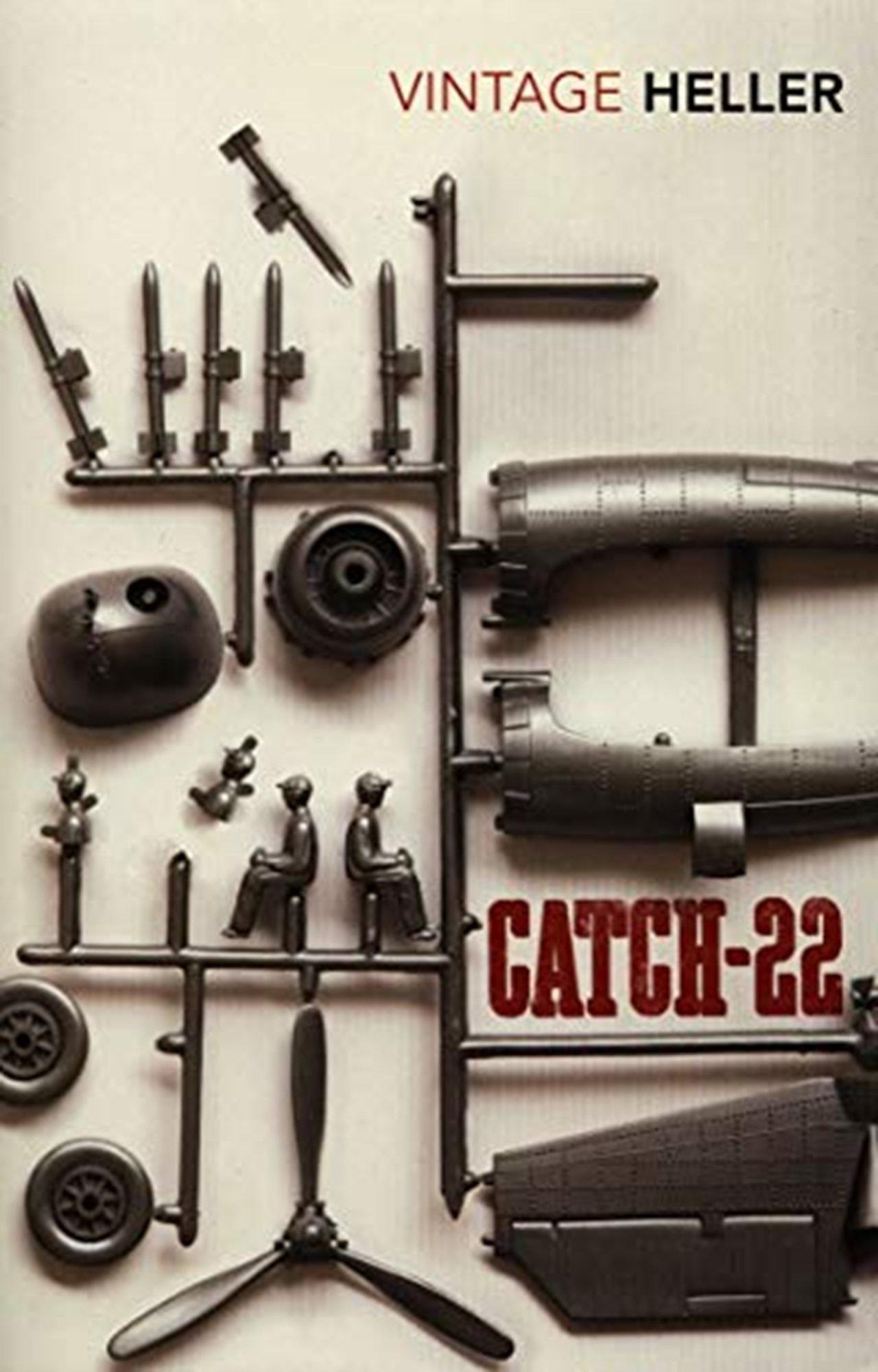 Catch 22 - 1