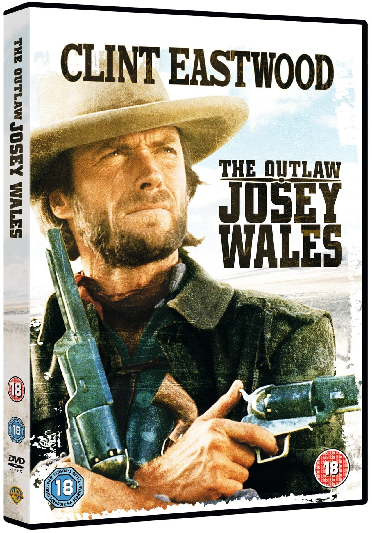 The Outlaw Josey Wales - 2