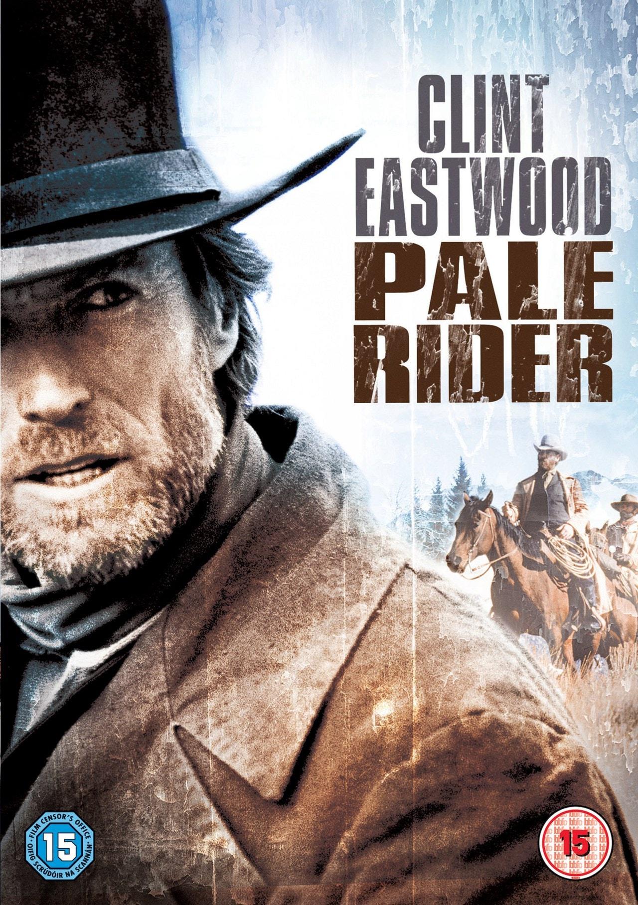 Pale Rider - 1
