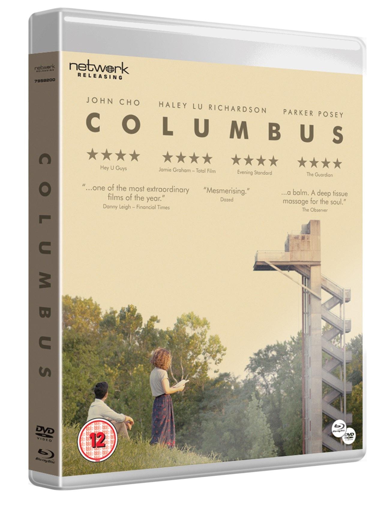 Columbus - 2