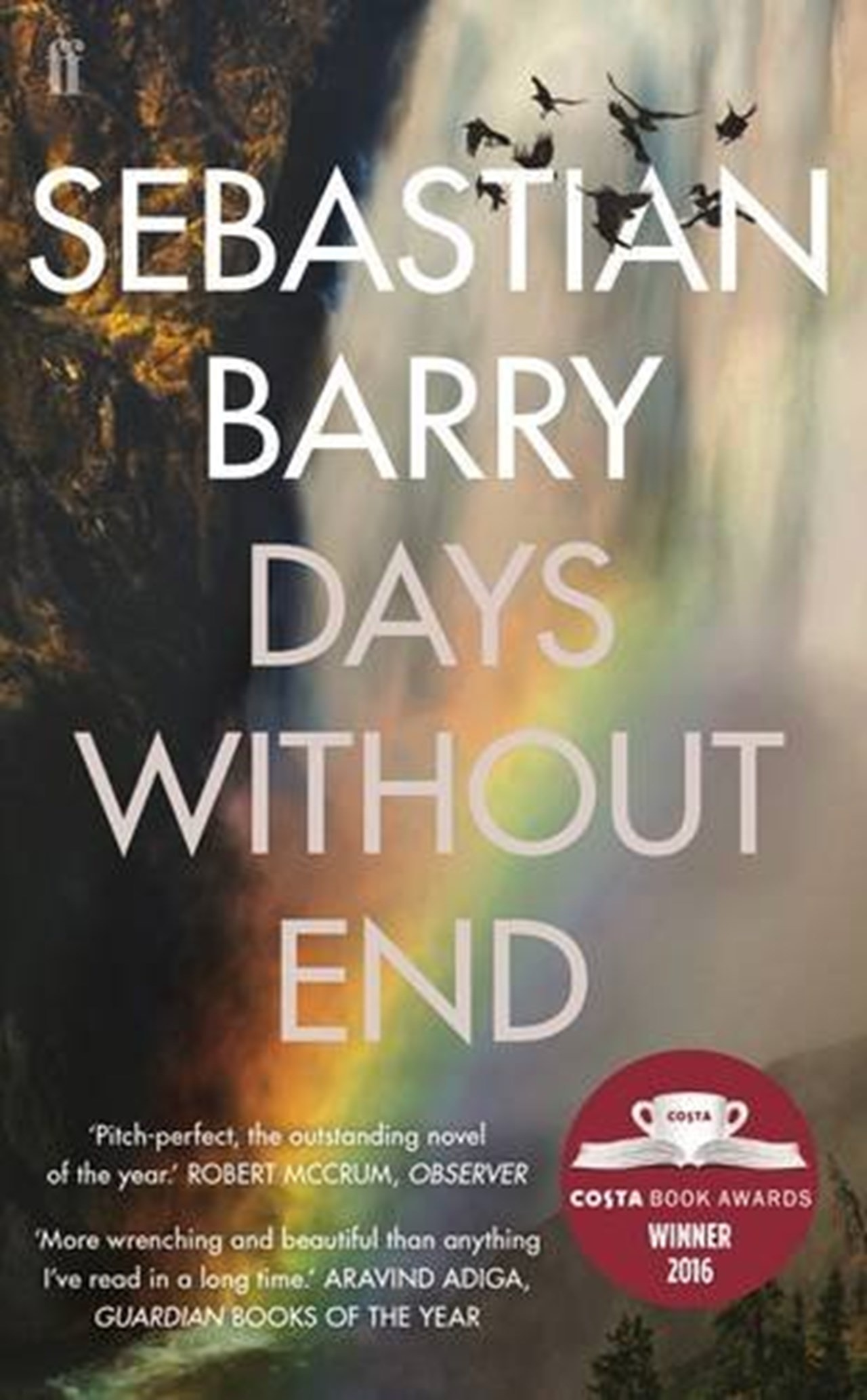 Days Without End - 1