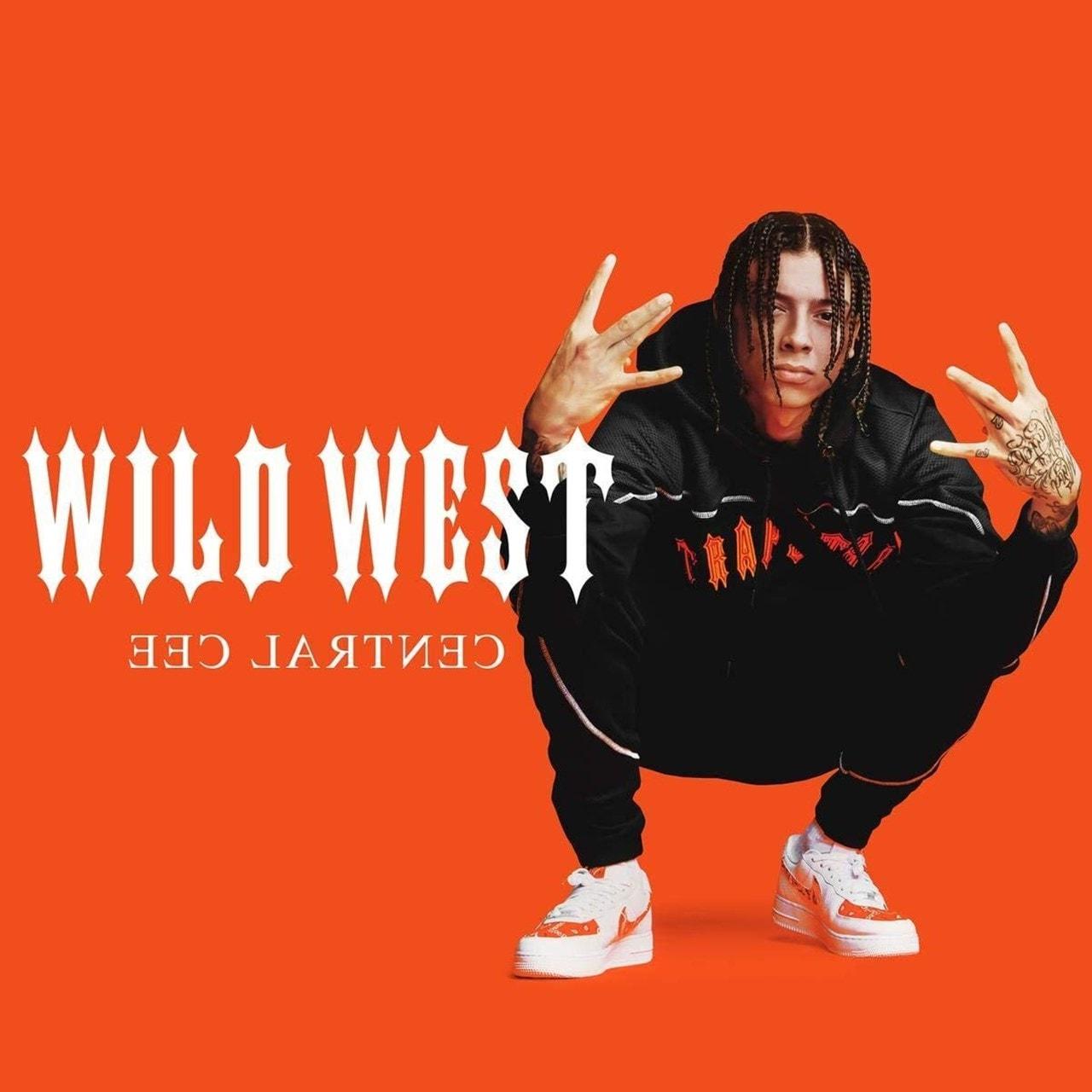 Wild West - 1