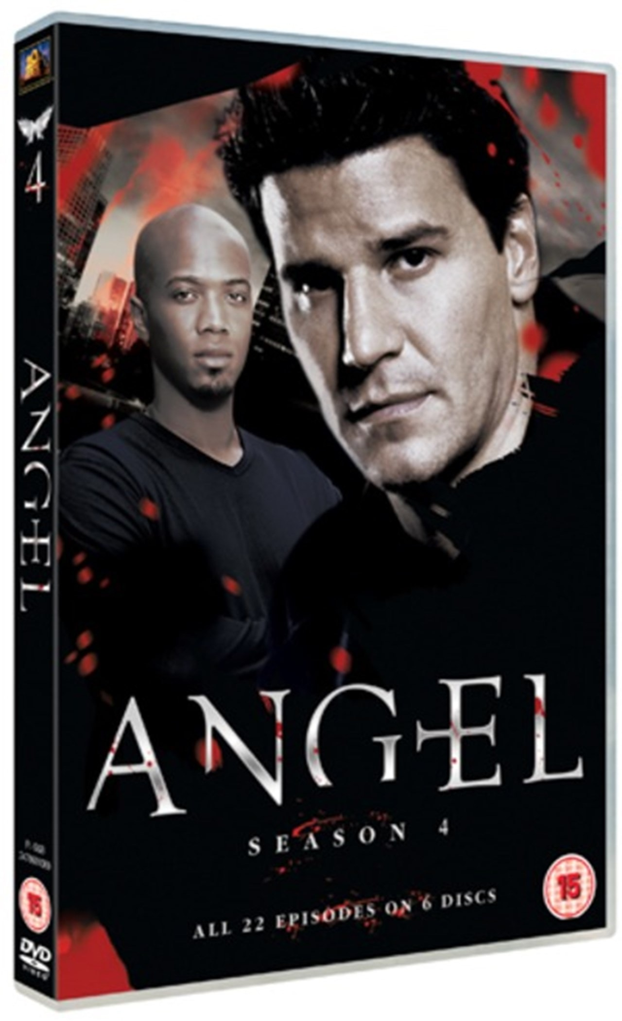 Angel: Season 4 - 1