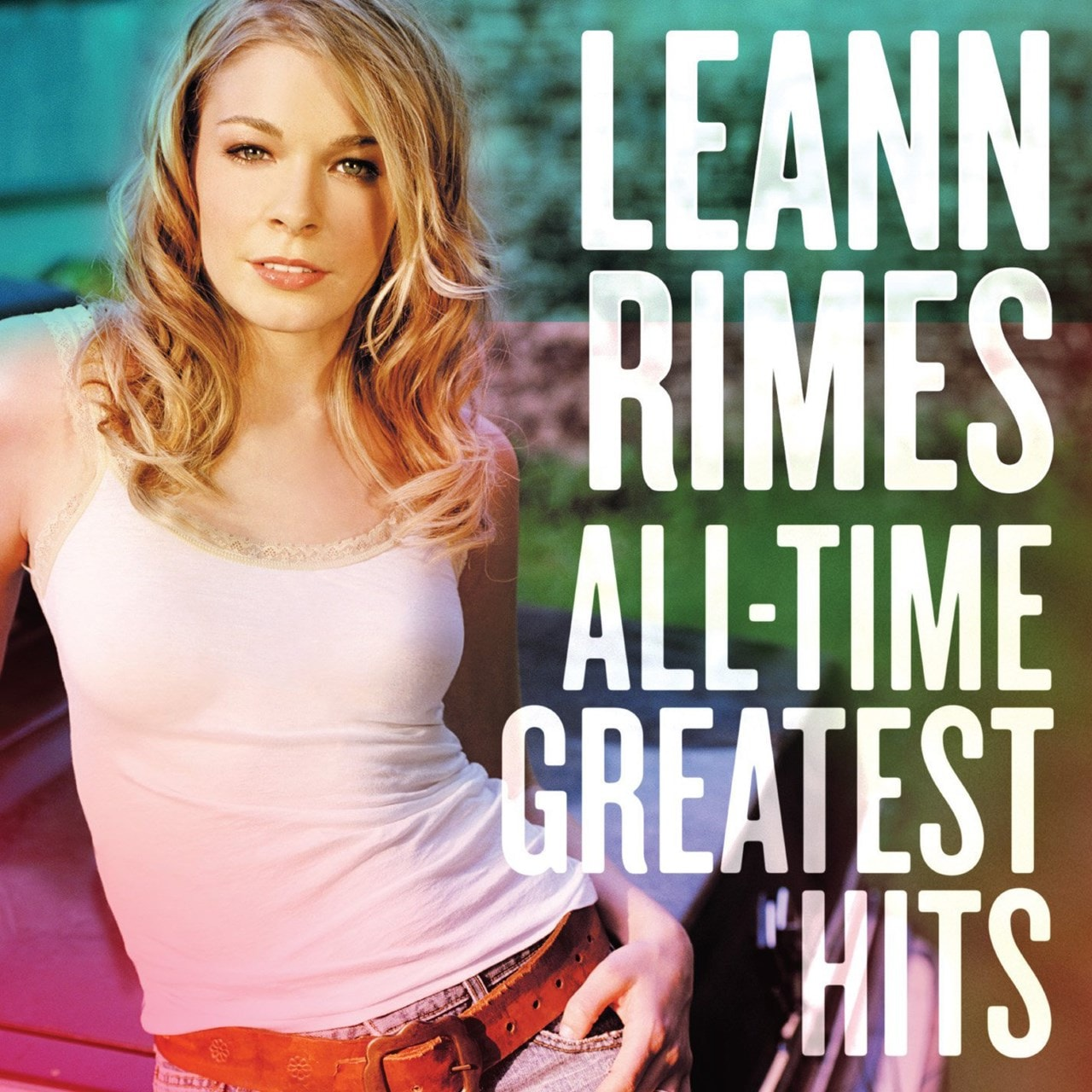 All-time Greatest Hits - 1