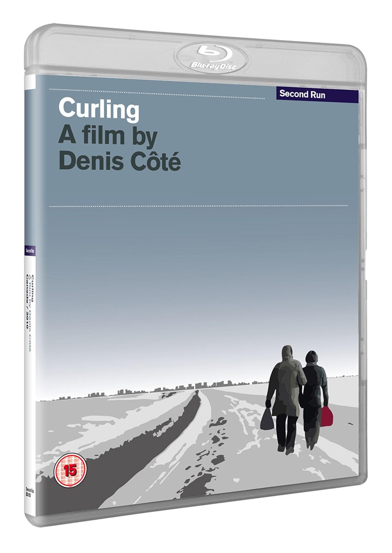 Curling - 2