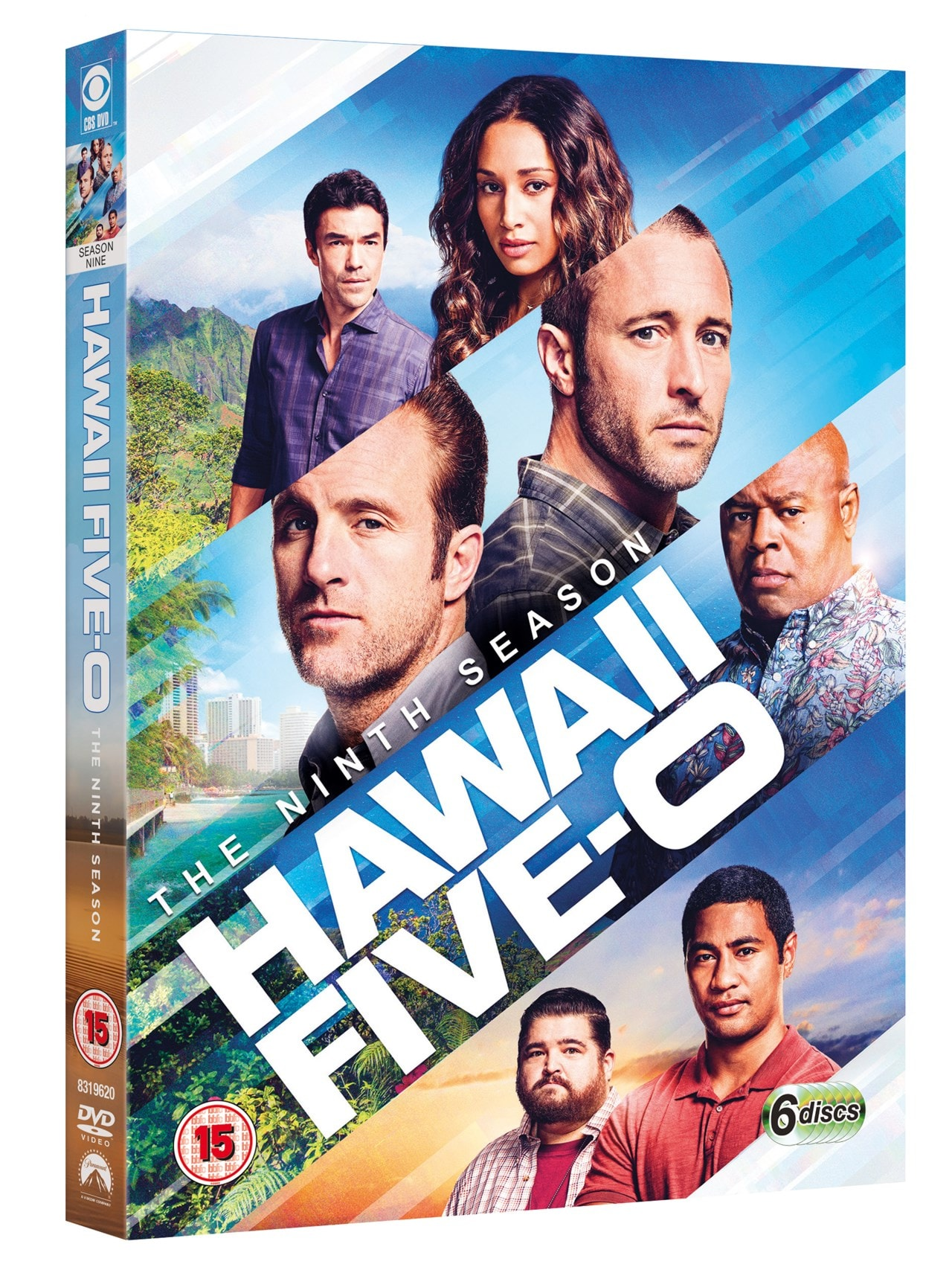 Hawaii Five-0: The Ninth Season - 2