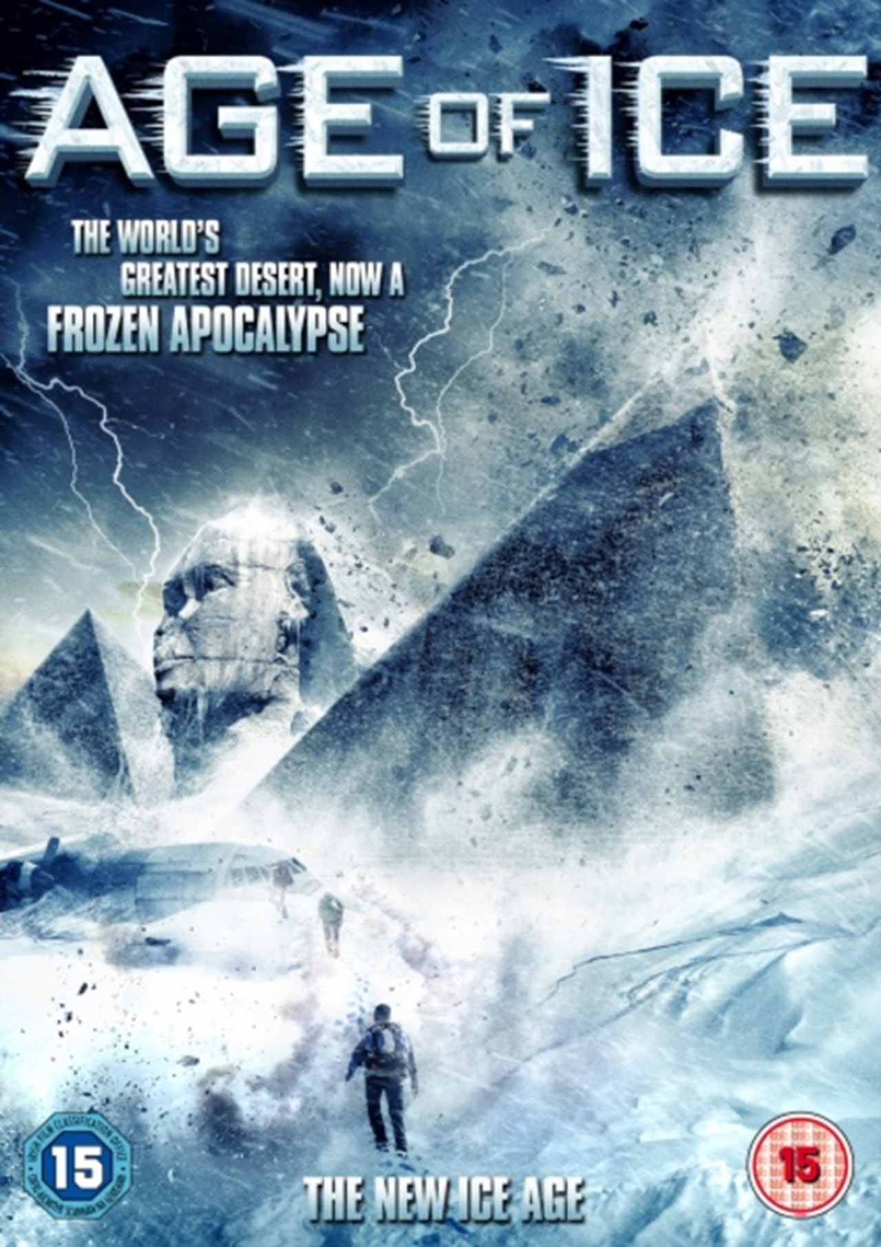 Age of Ice - 1
