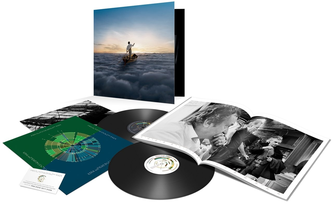 The Endless River - 2