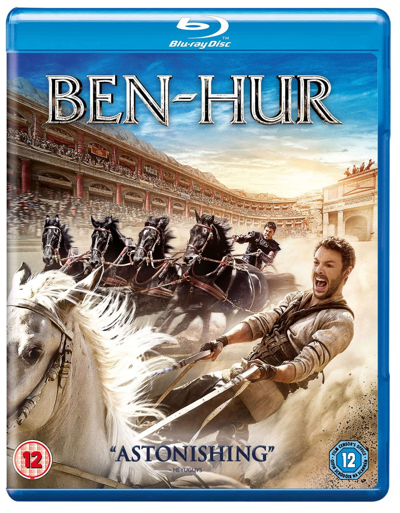 Ben-Hur - 1