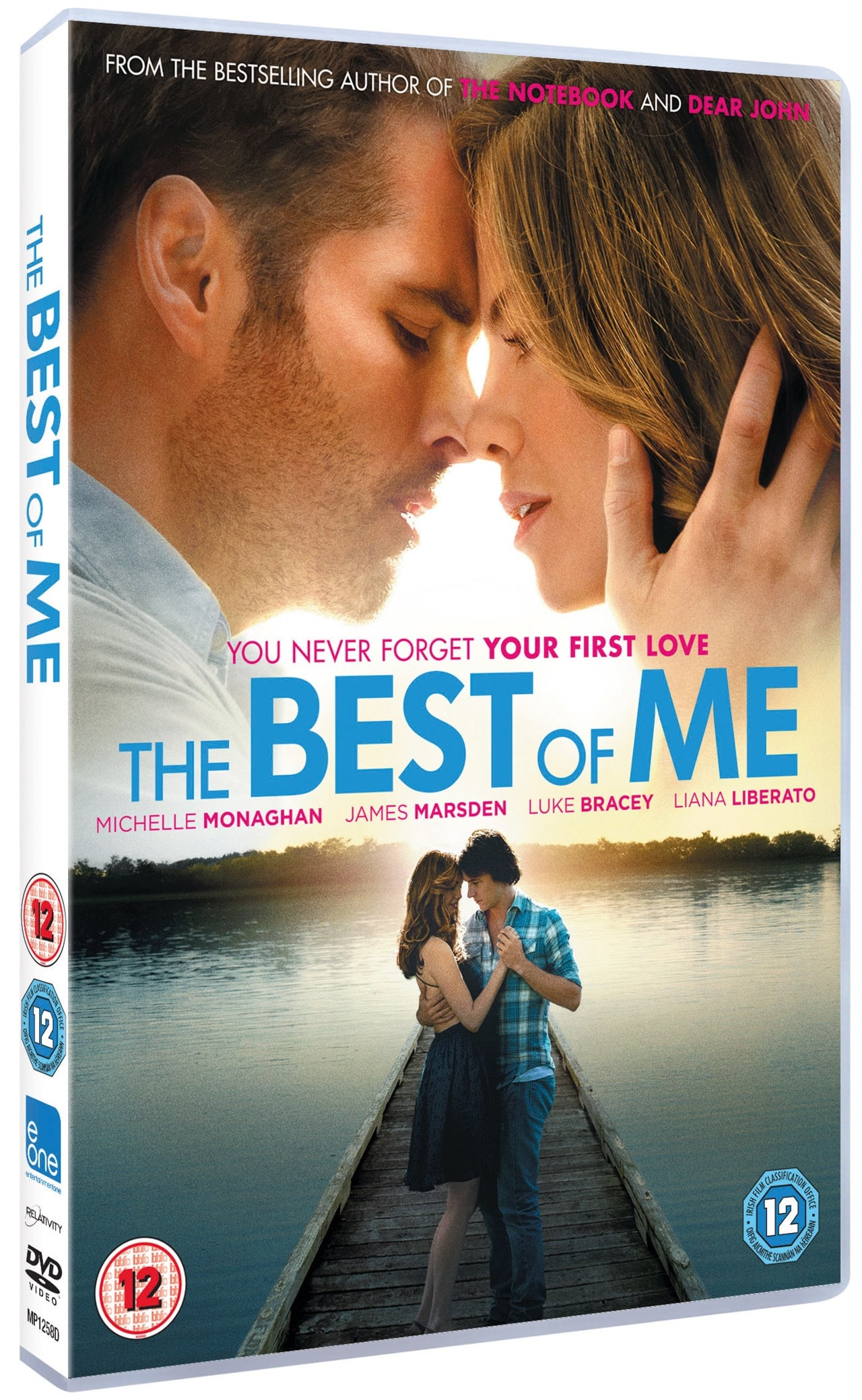 The Best of Me - 2