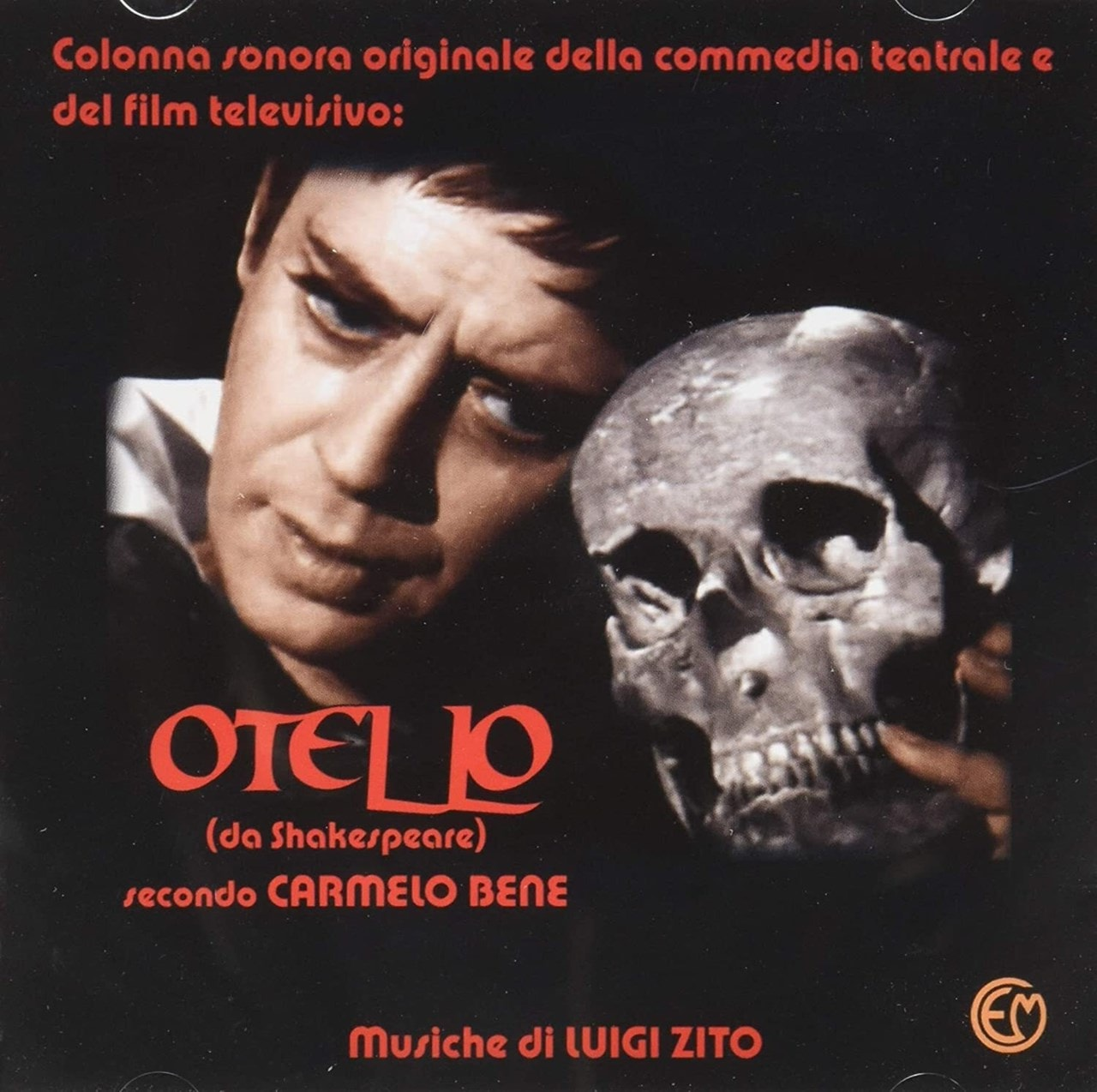 Otello Secondo Carmelo Bene - 1