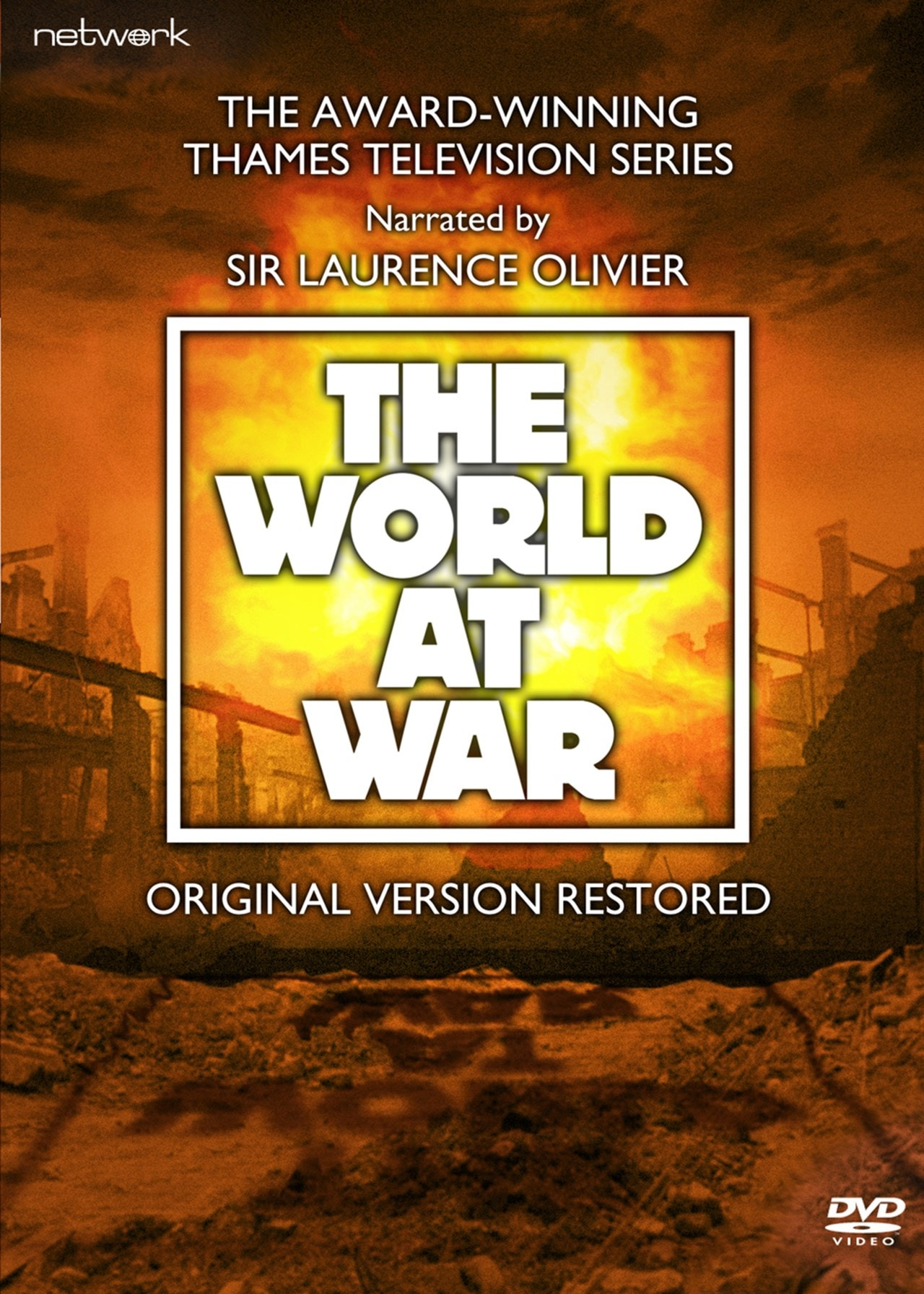 The World at War - 1