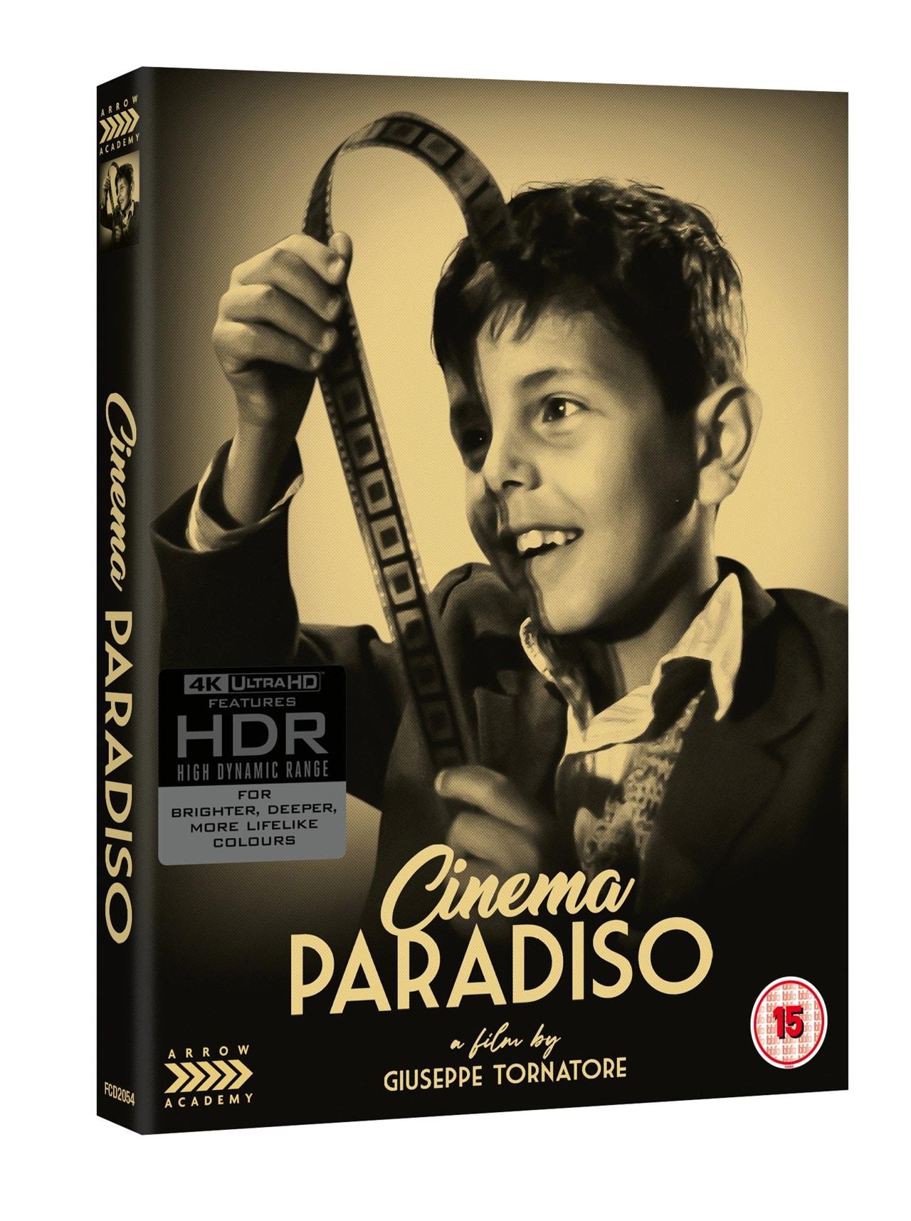 Cinema Paradiso - 2