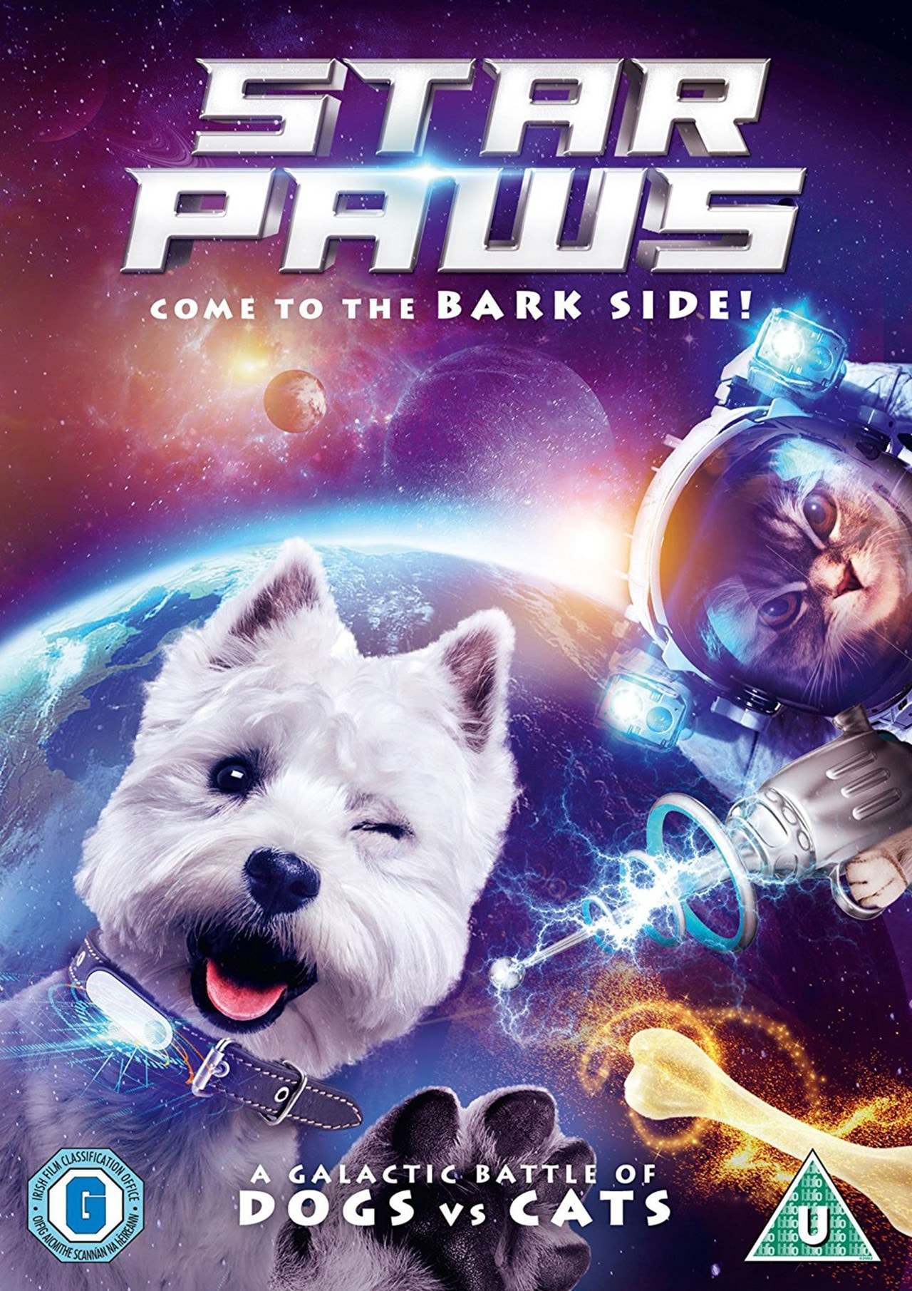 Star Paws - 1