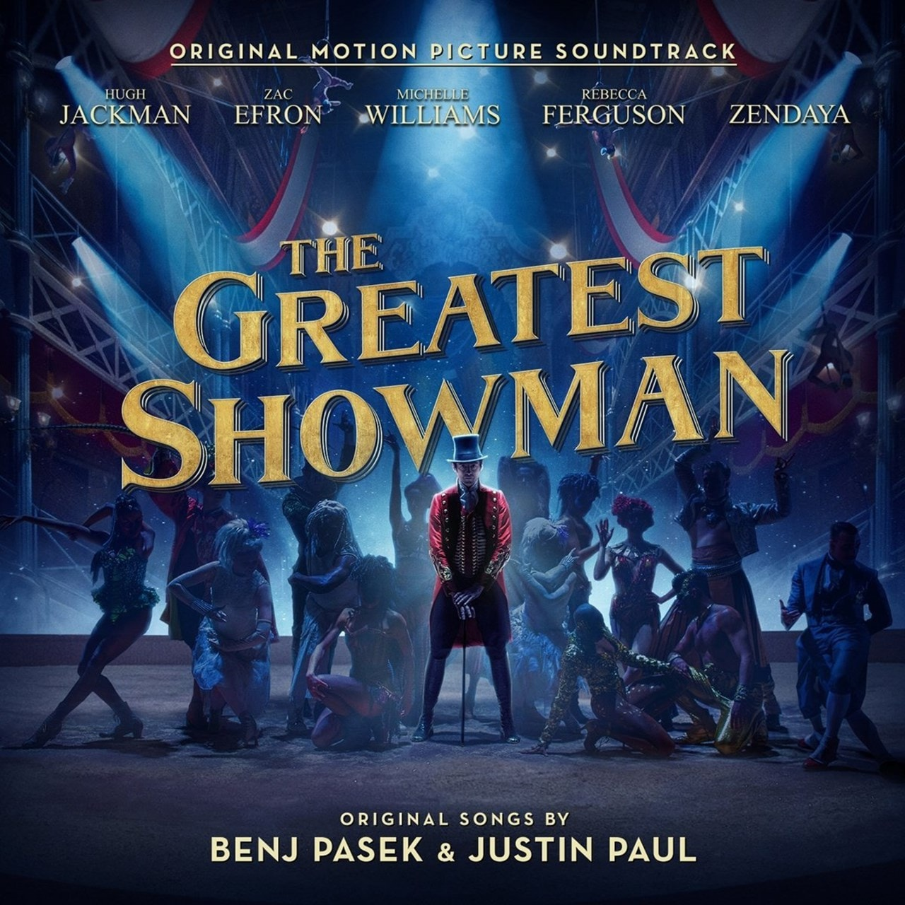 The Greatest Showman - 1