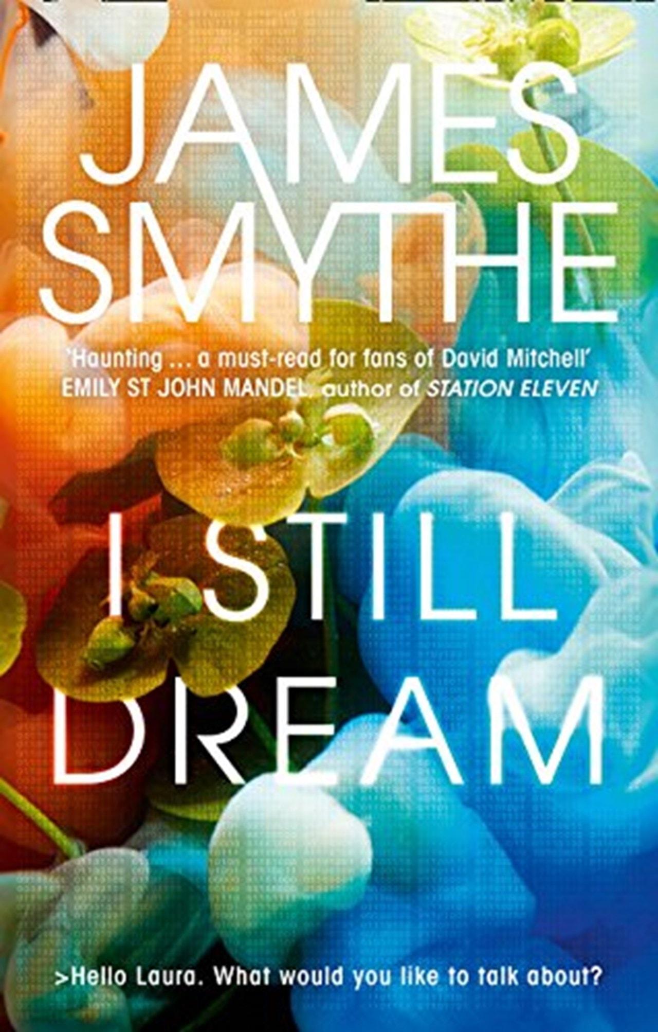 I Still Dream - 1