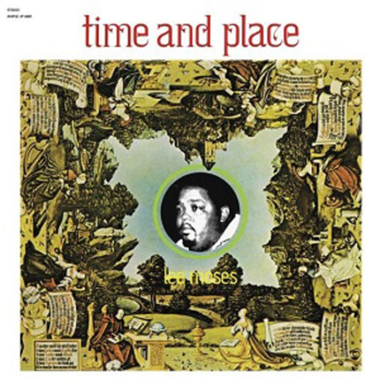 Time and Place - 1