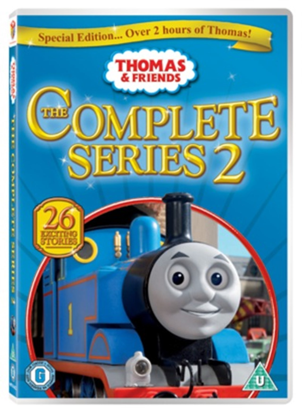 Thomas & Friends: The Complete Series 2 - 1
