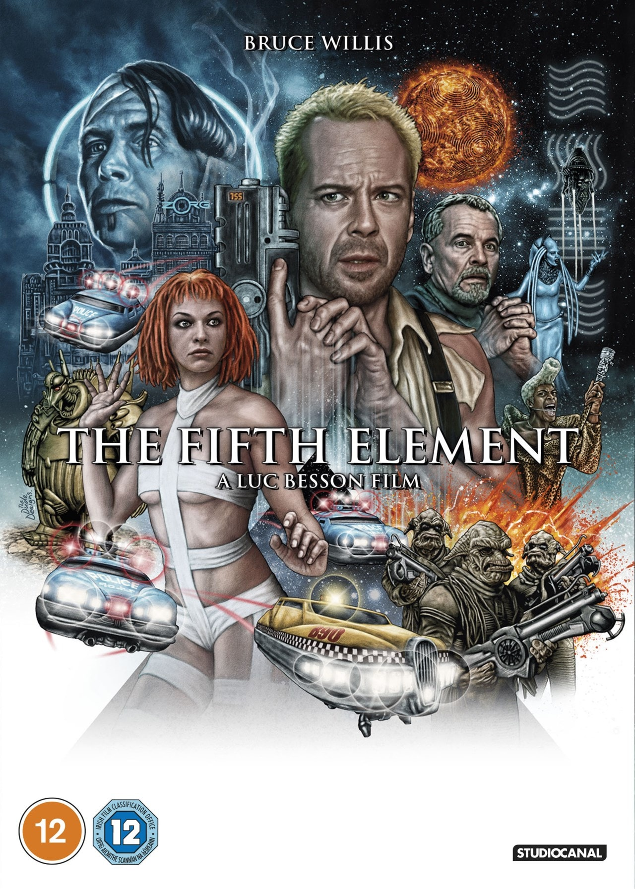 The Fifth Element - 1